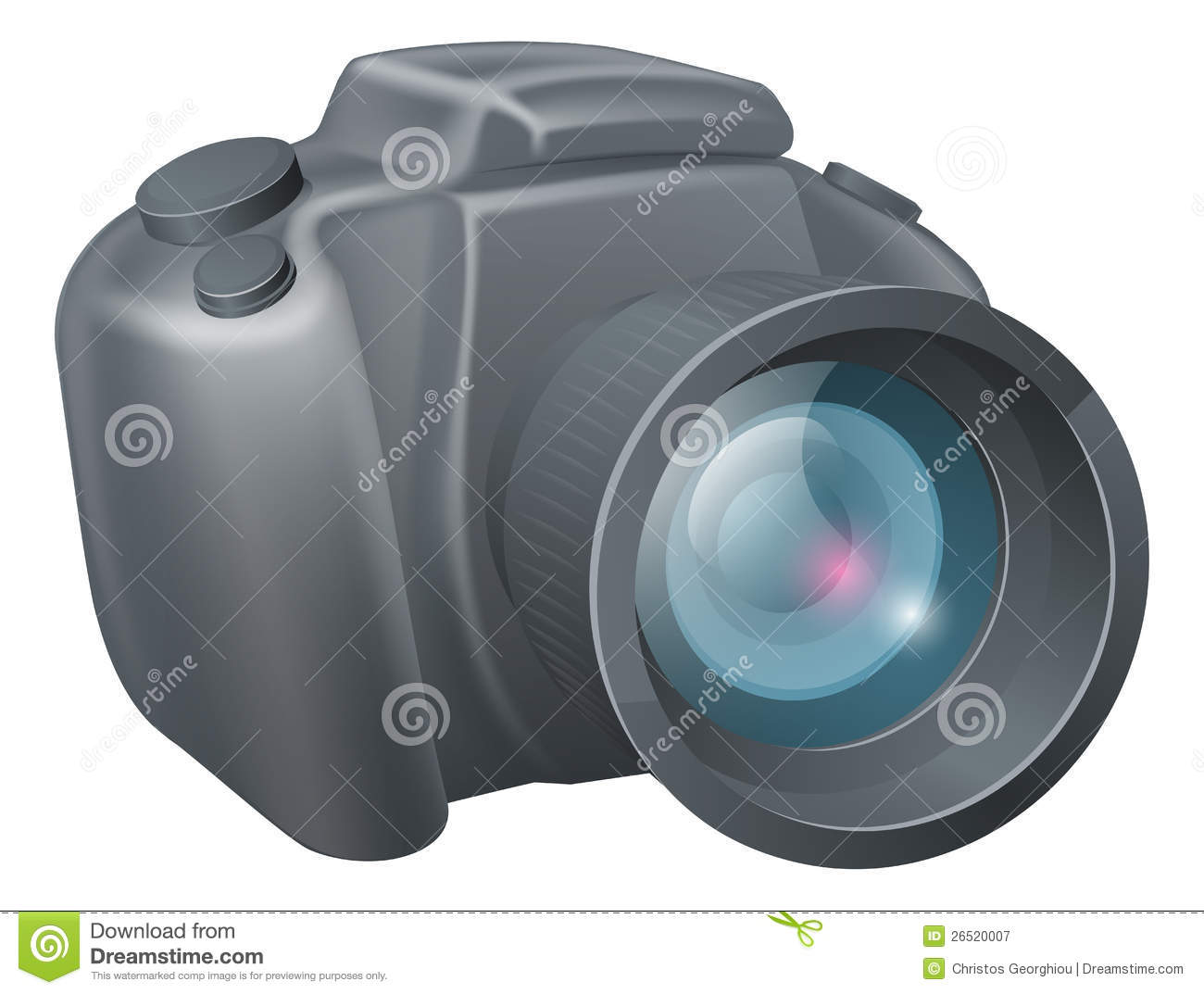 Free Clipart Camera Photography