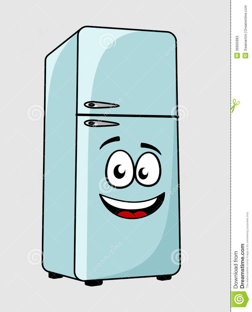 cleaning fridge clipart - photo #45