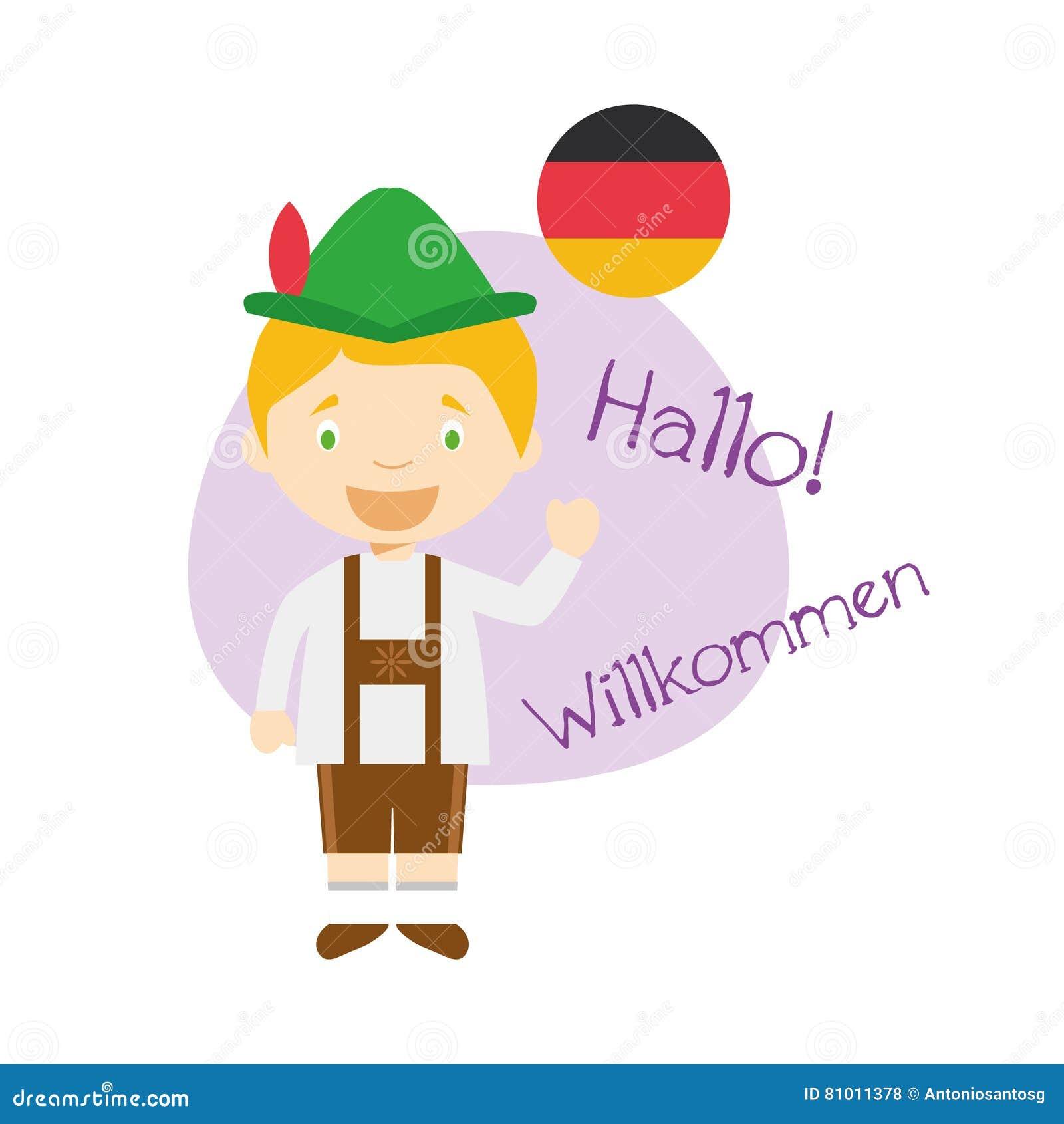 Hello Englisch Deutsch Pons