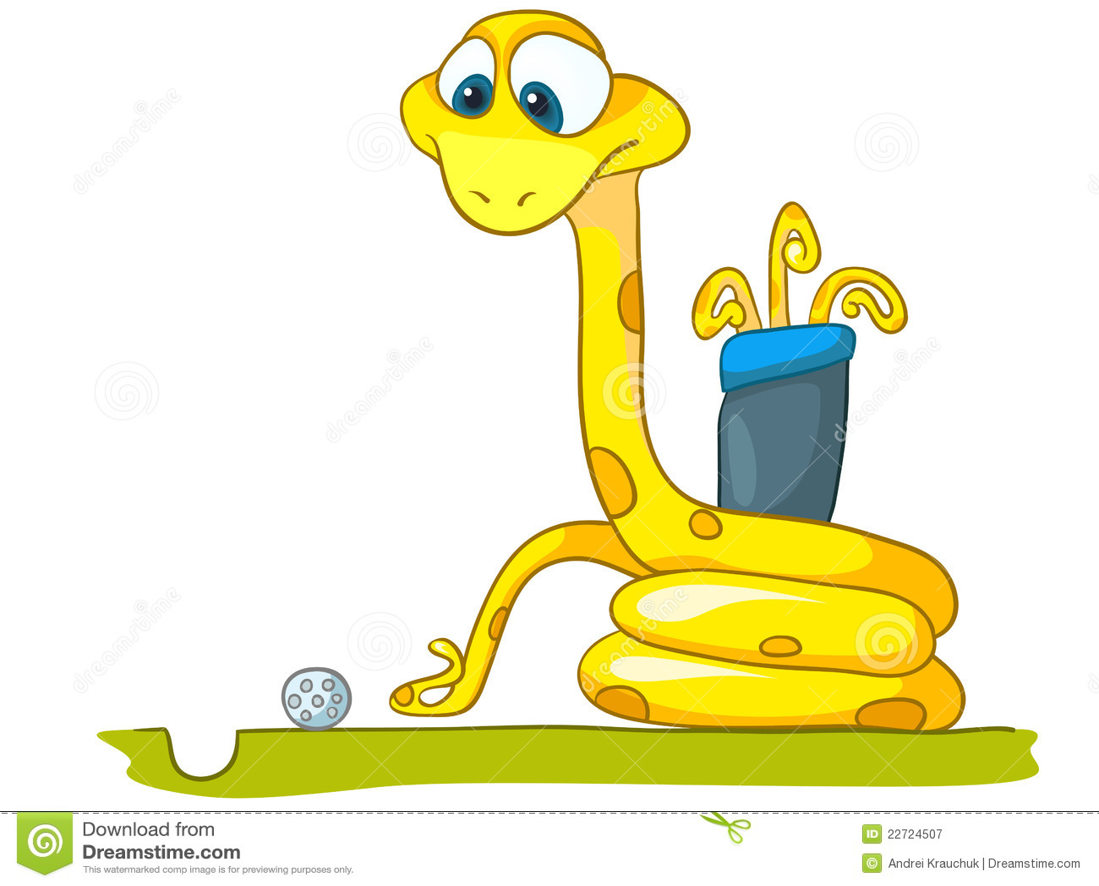 Snake Cartoon Stock Photos Snake Cartoon Stock Photography ...