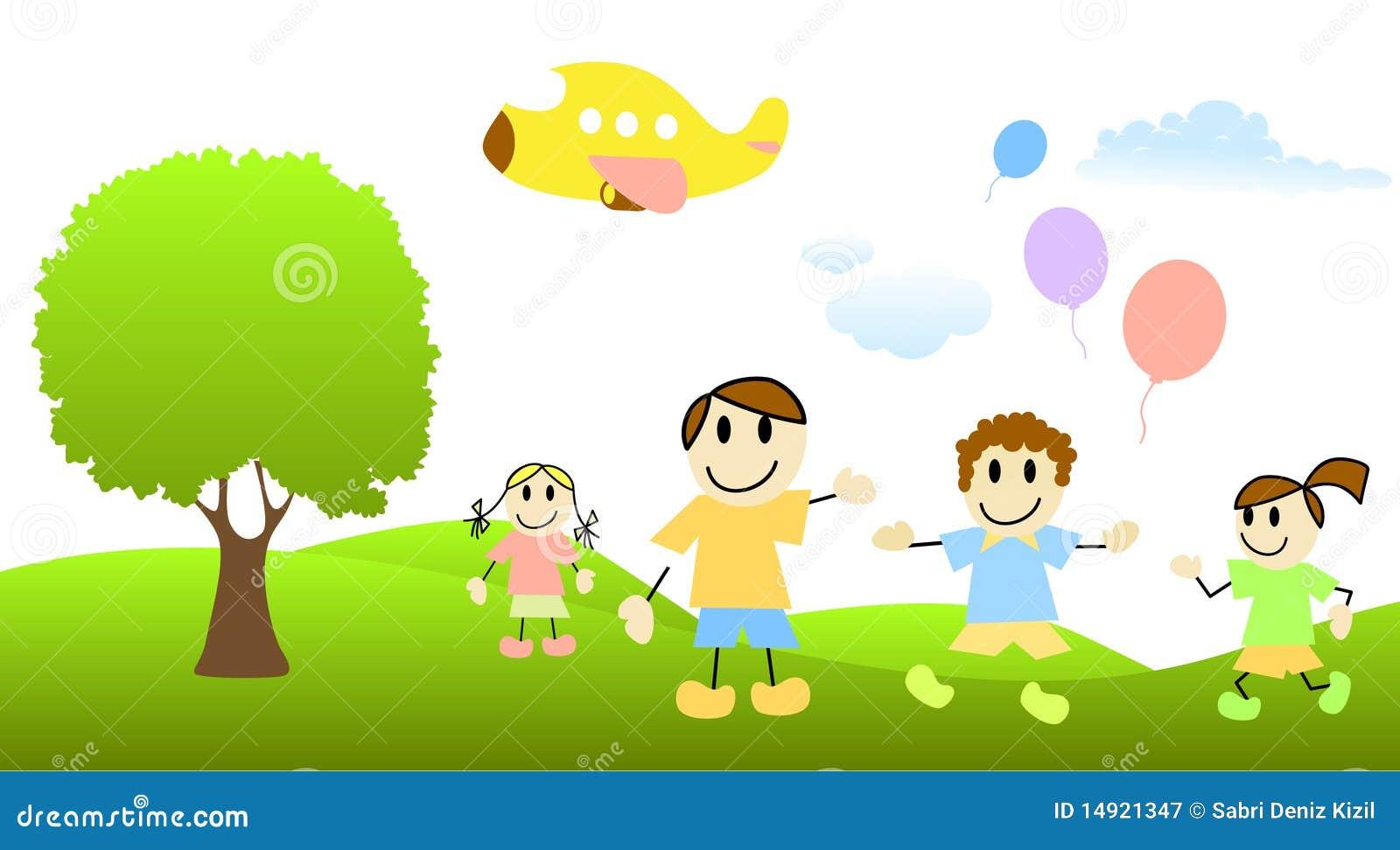 cartoon - Free Download Cartoon For Children