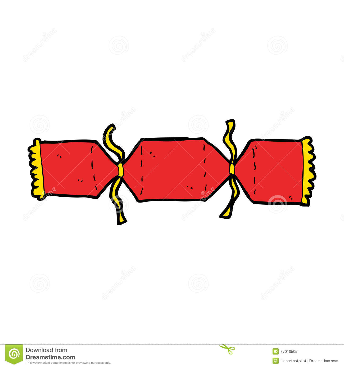 Big sale banner design. Christmas cracker vector | free download.