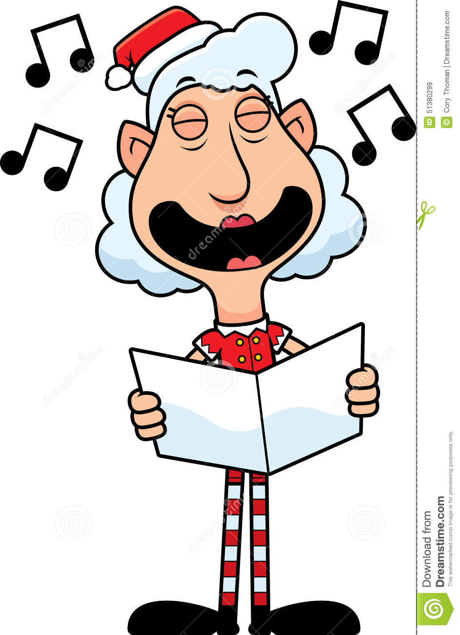 Christmas Carolers Clipart Christmas Carolers Clipart