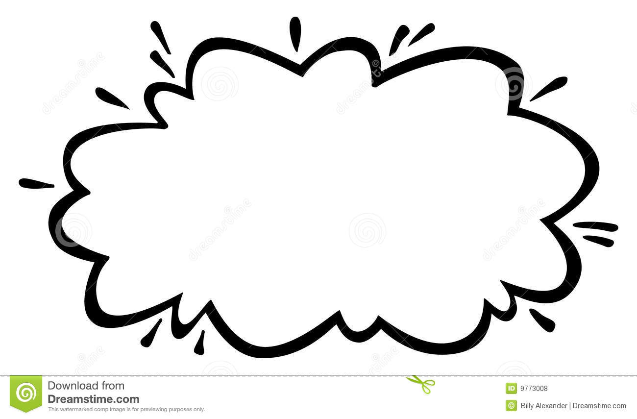 Cartoon Cloud