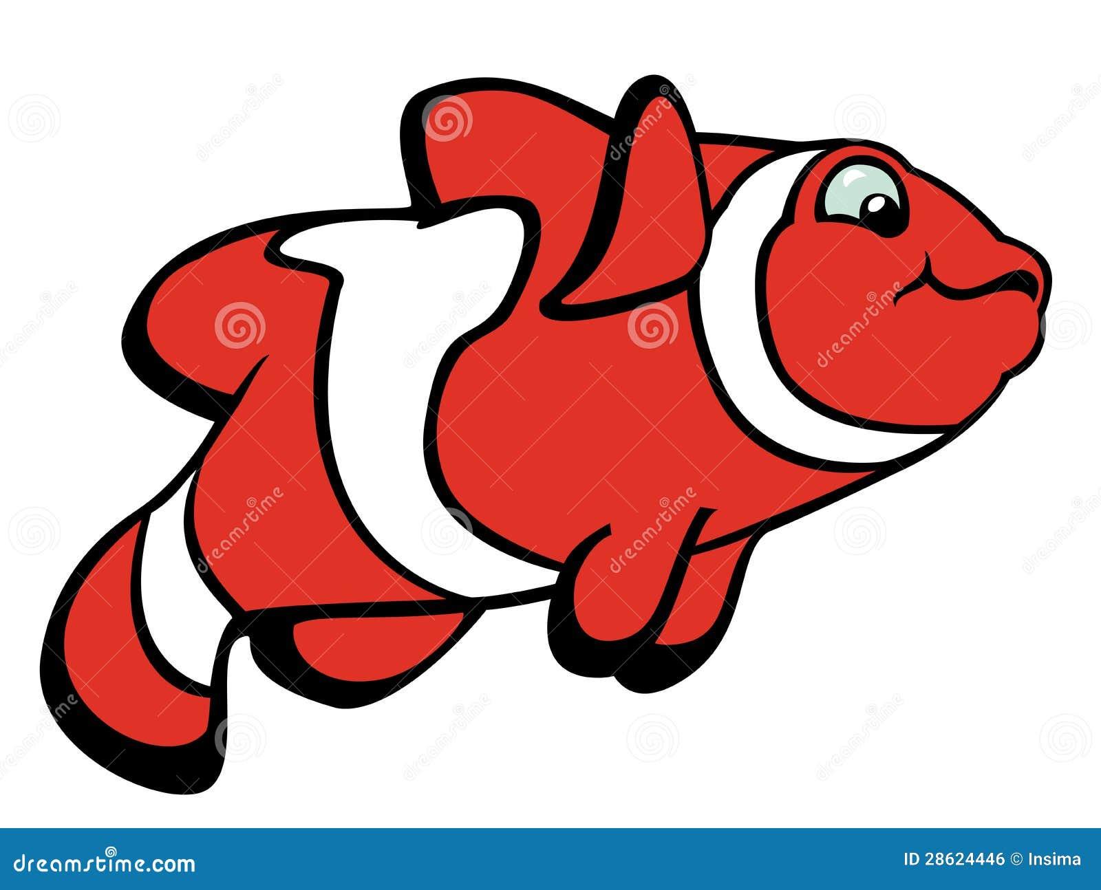 Clownfish Stock Illustrations – 948 Clownfish Stock Illustrations ...