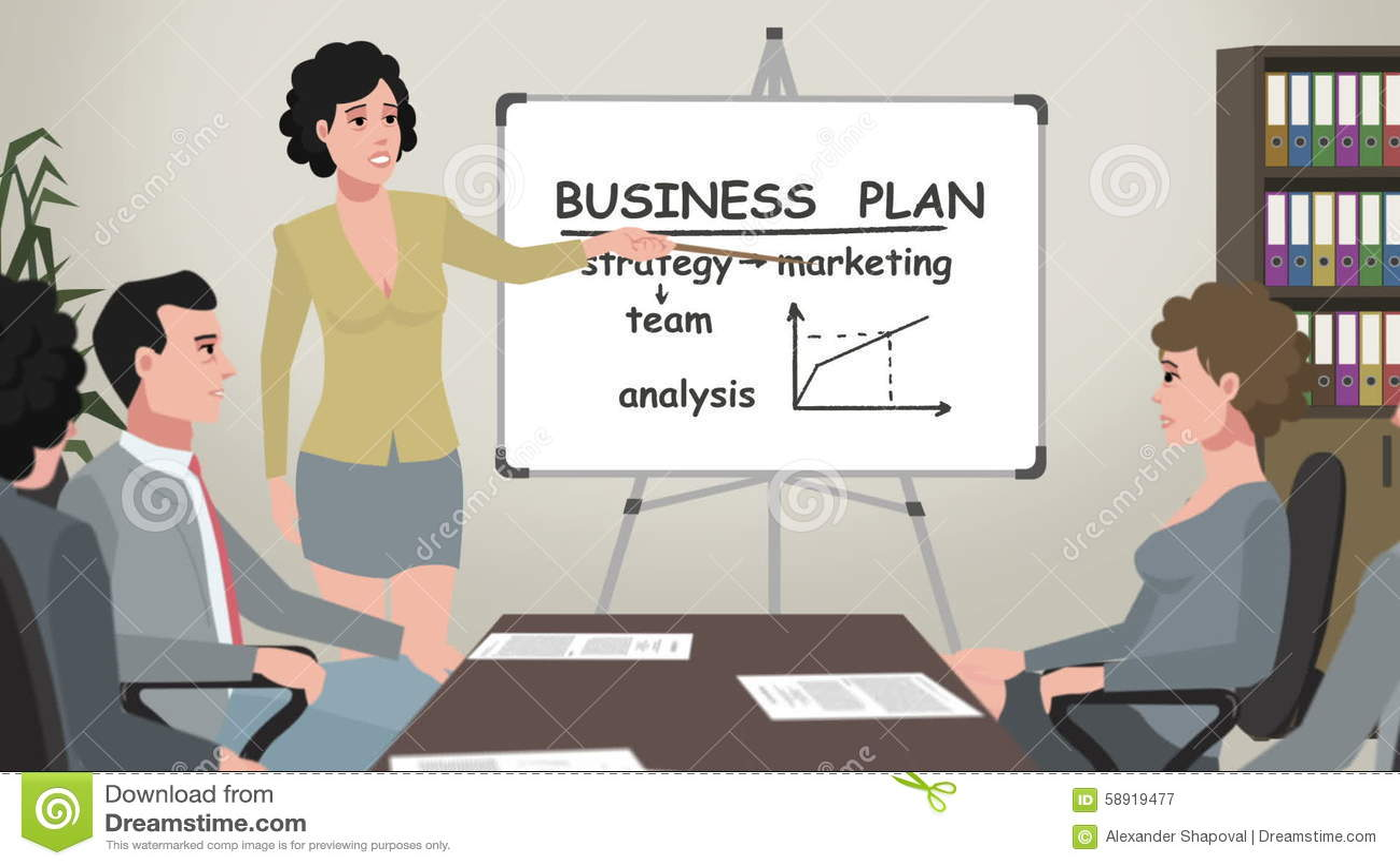 ready business plan
