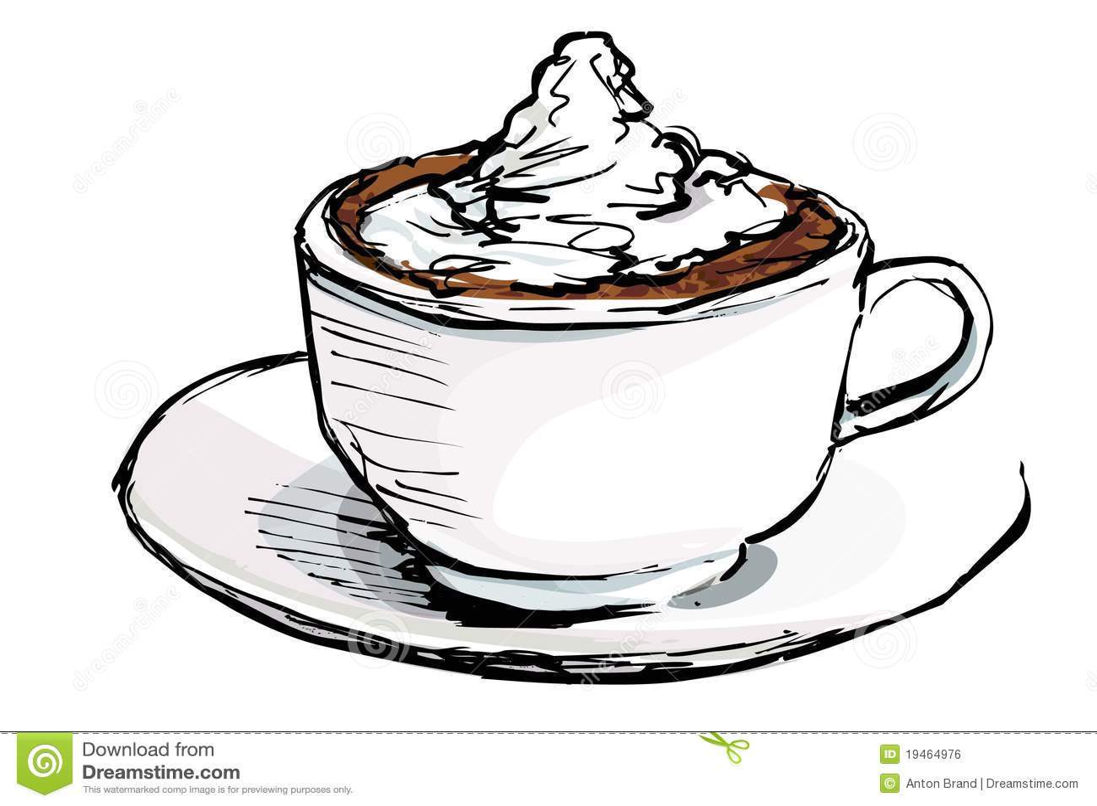 coffee creamer clipart - photo #39