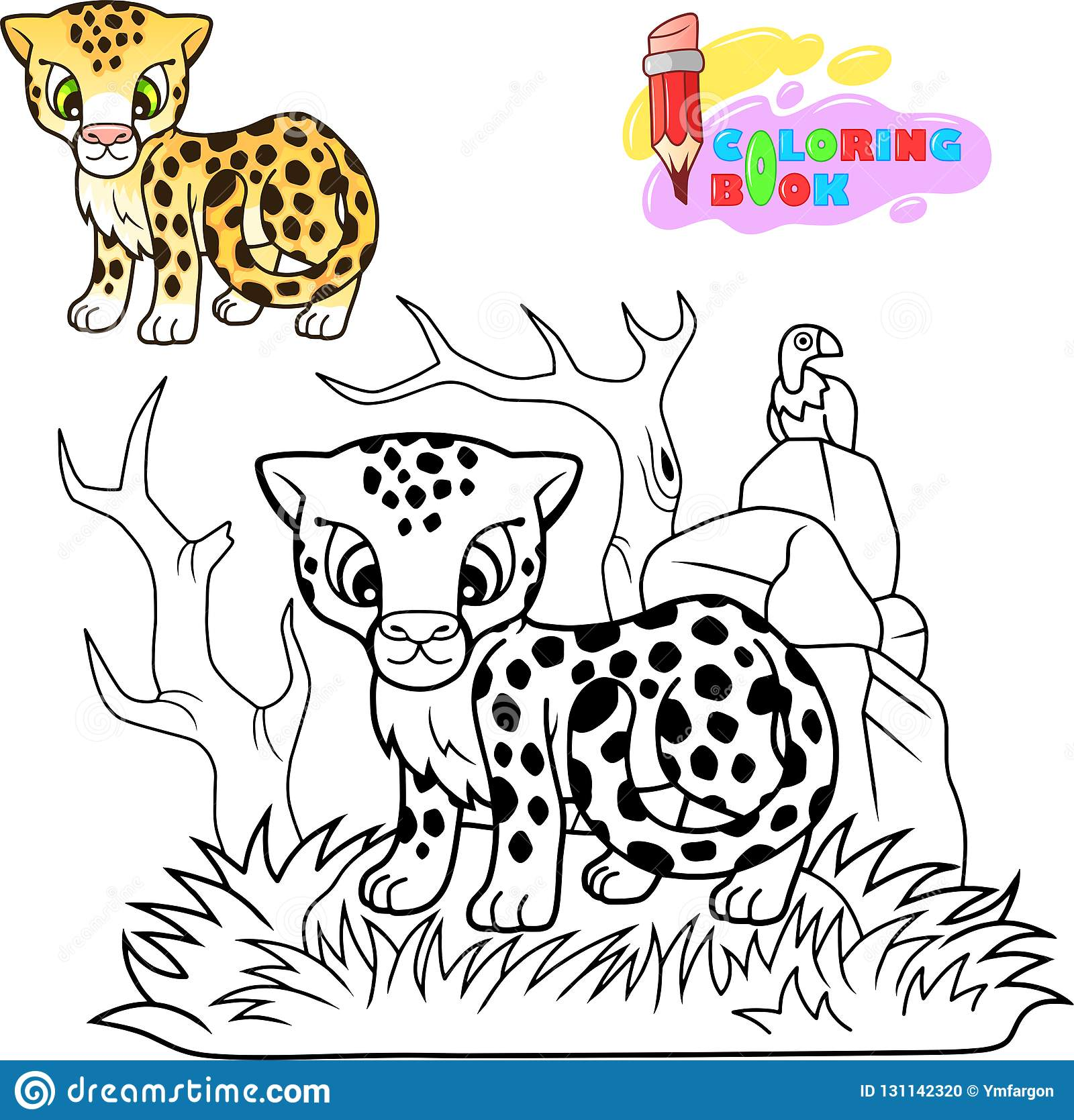 25 Best Cheetah Coloring Pages For Your Little Ones | Coloring ... | 1669x1600
