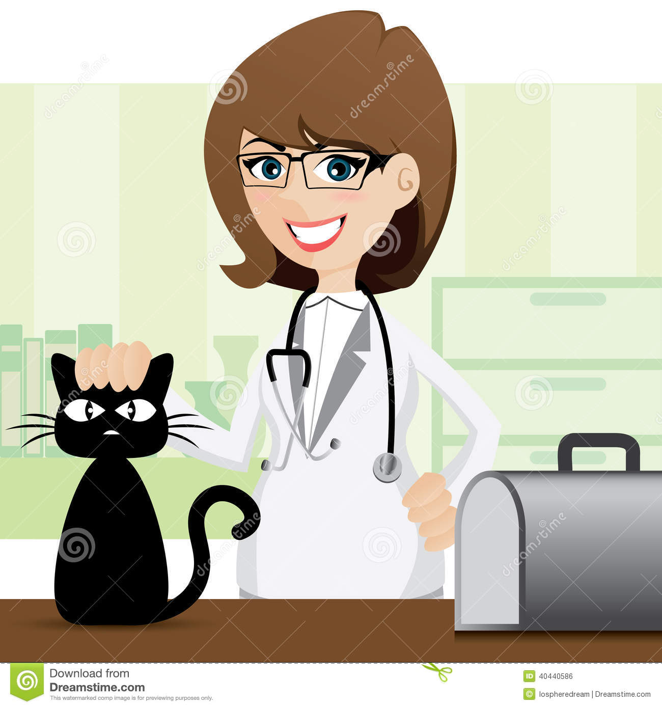 how to become a animal doctor