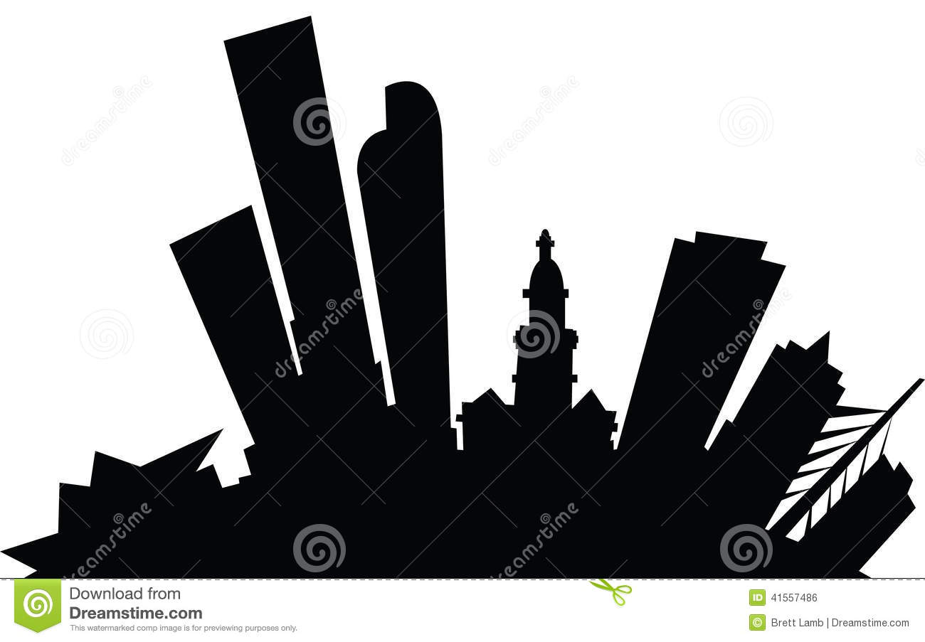 Cartoon denver stock illustration image