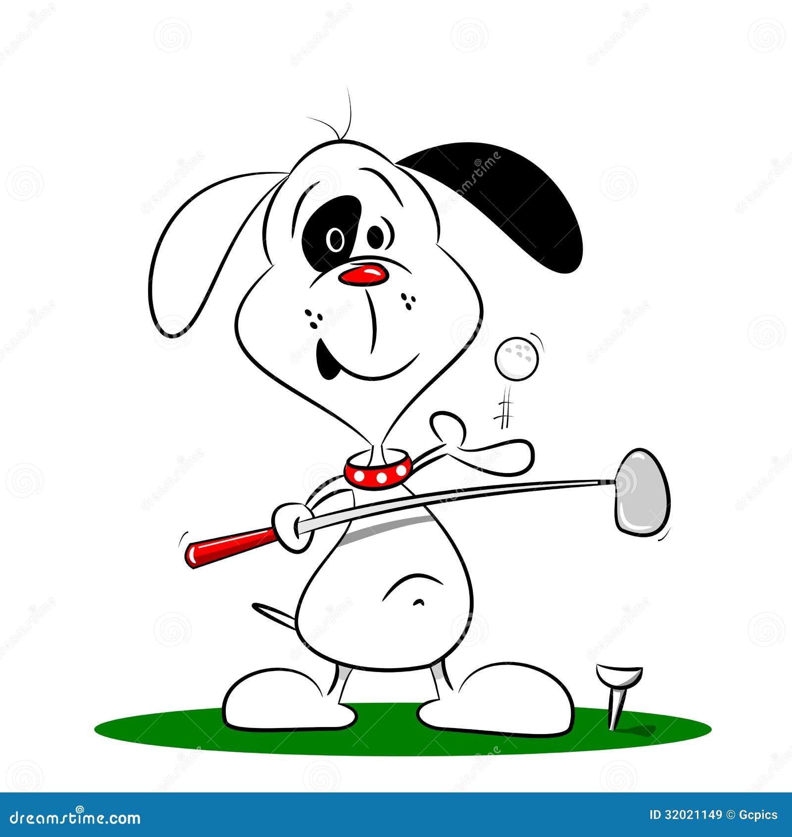 A cartoon dog playing golf stock vector. Illustration of ... on medical dog cartoon, fashion dog cartoon, scuba dog cartoon, bacon dog cartoon, flying dog cartoon, easter dog cartoon, shop dog cartoon, flyball dog cartoon, valentine's dog cartoon, bomb dog cartoon, winter dog cartoon, dancing dog cartoon, spider dog cartoon, disco dog cartoon, peace sign dog cartoon, sea dog cartoon, surf dog cartoon, multipurpose dog cartoon, 4th of july dog cartoon, dress up dog cartoon,