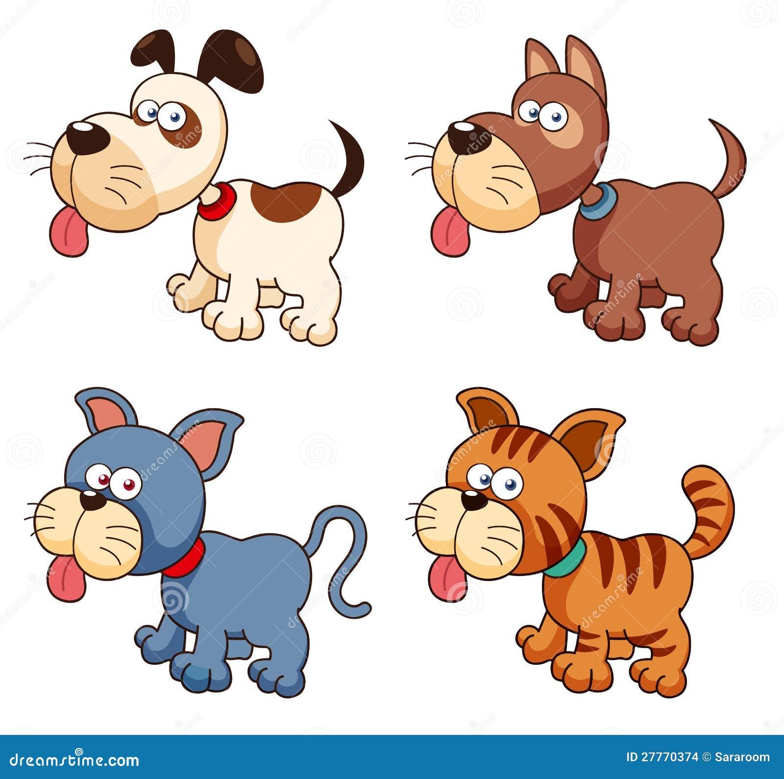 Cartoon Dogs Stock Illustrations 17 140 Cartoon Dogs Stock Illustrations Vectors Clipart Dreamstime