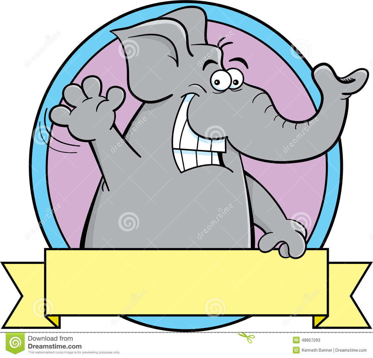 microsoft clip art elephant - photo #12