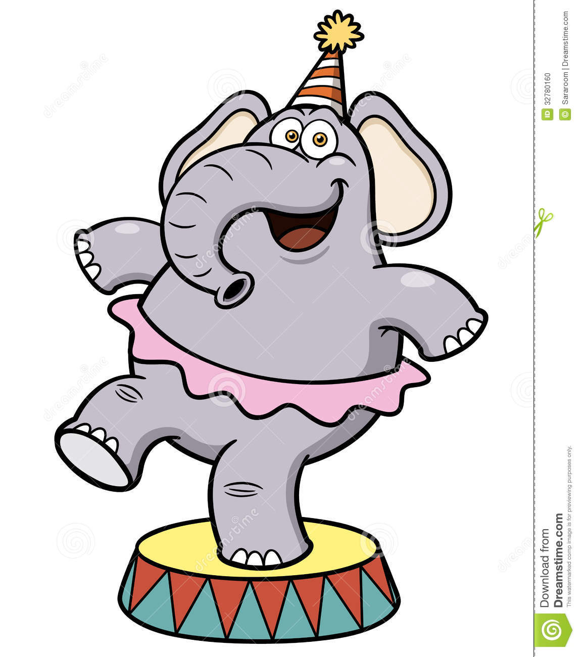 cartoon elephant circus stock vector illustration of flying trapeze clipart trapeze clip art transparency