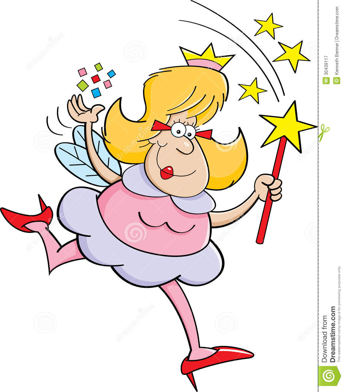 Displaying 20> Images For - Fairy Godmother Magic Wand Clip Art...