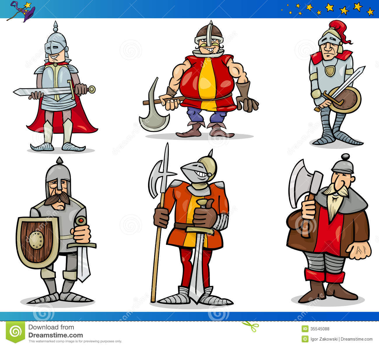 Displaying 19> Images For - Medieval Knight Cartoon...