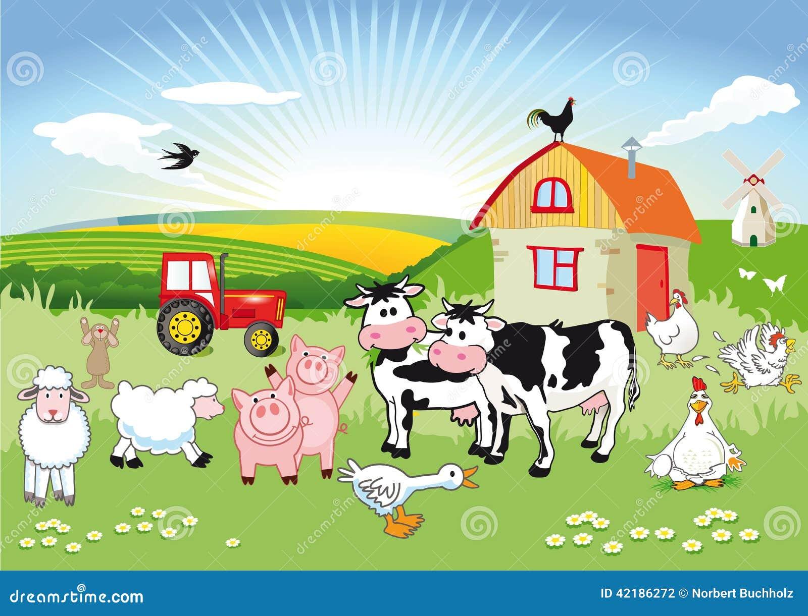 Guessing Farm