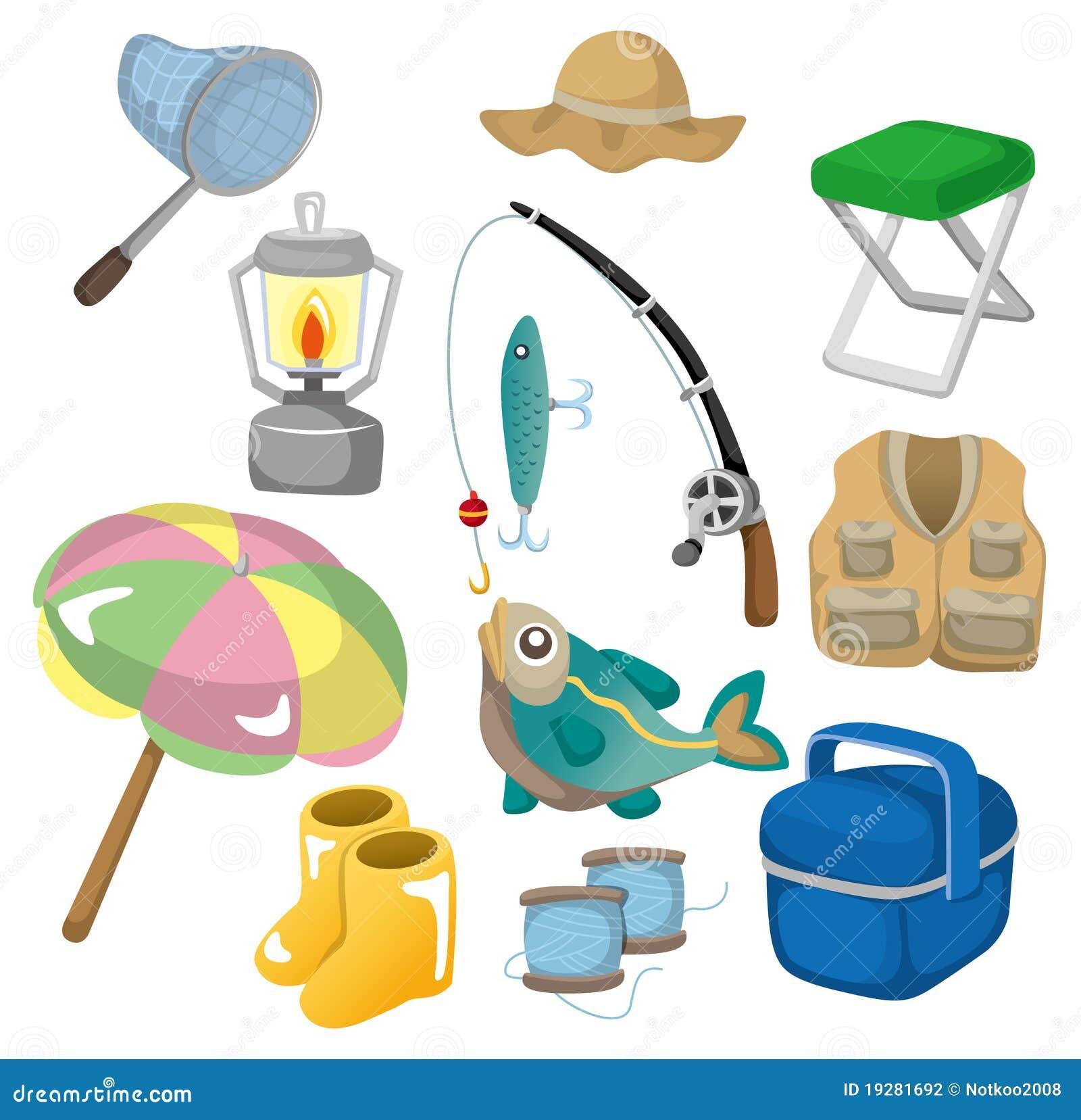 бесплатные иконки на тему рыбалки