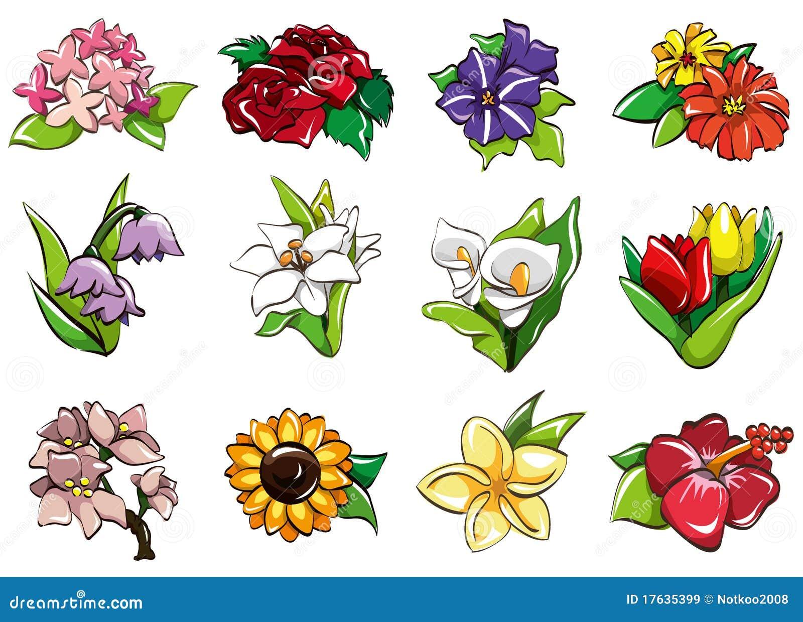 Изображения разных цветов