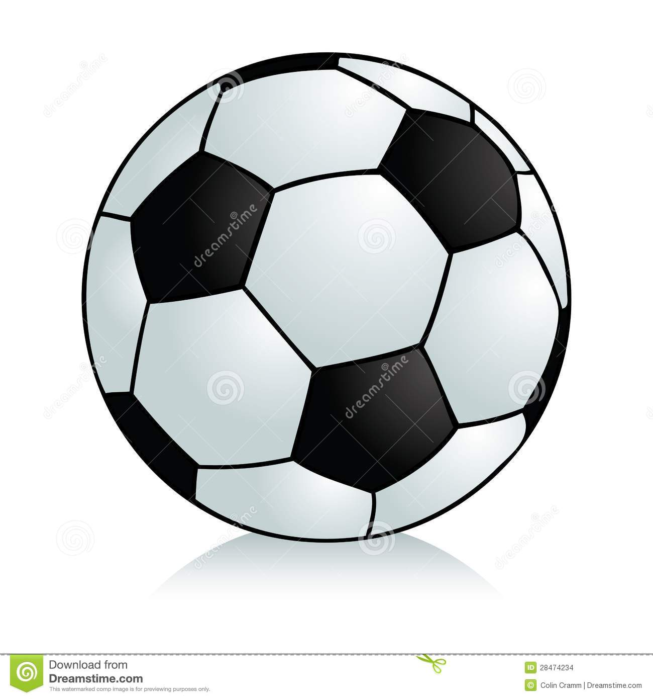 cartoon football stock images image 28474234 football clip art borders football clip art transparent