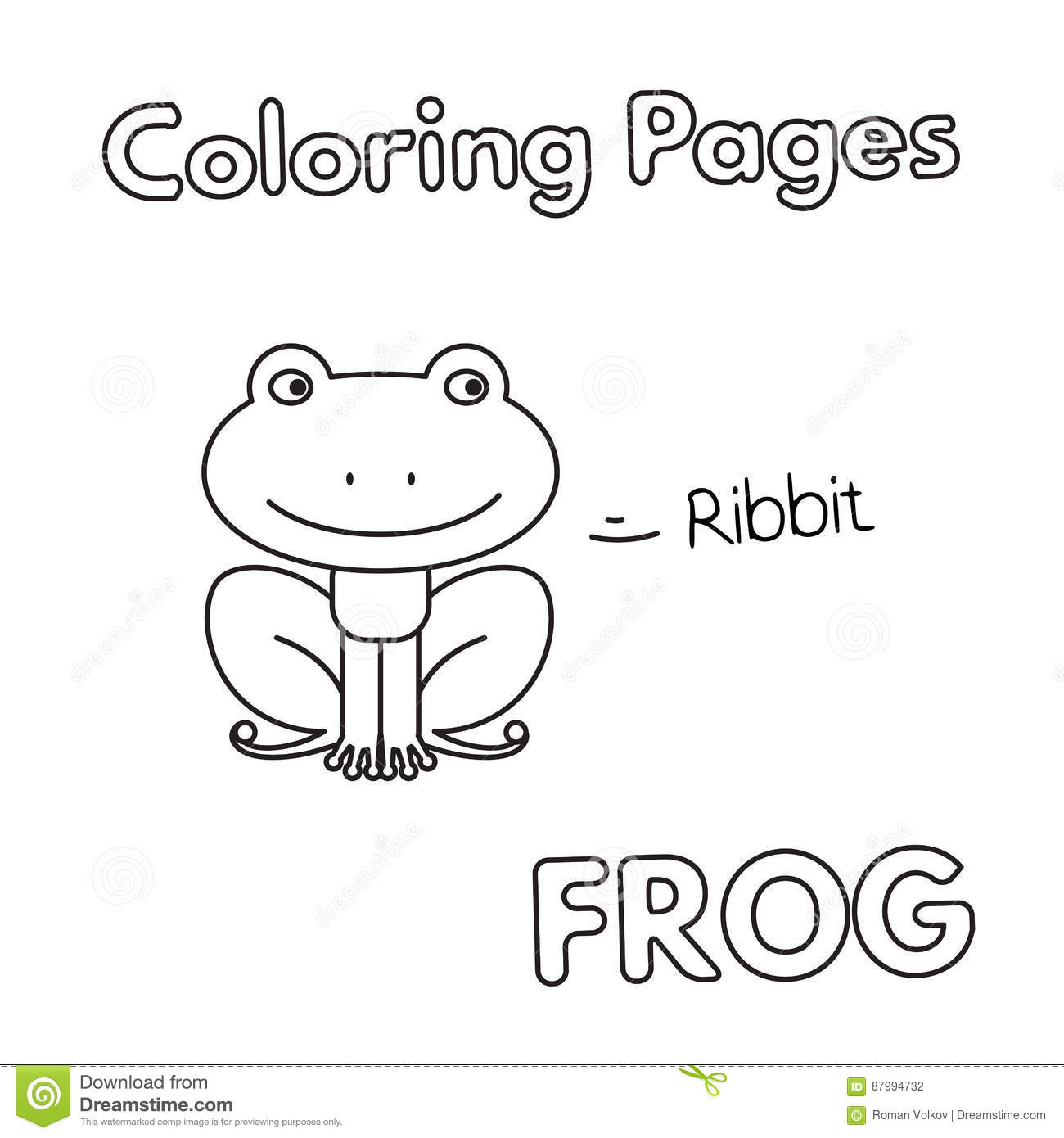 frog-coloring-book-pages | | BestAppsForKids.com | 1390x1300