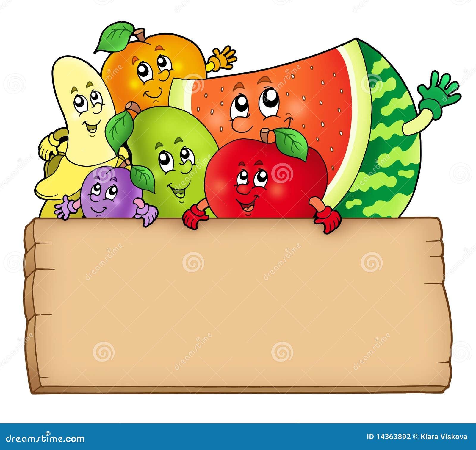 Various - Fruit 2 - Melon