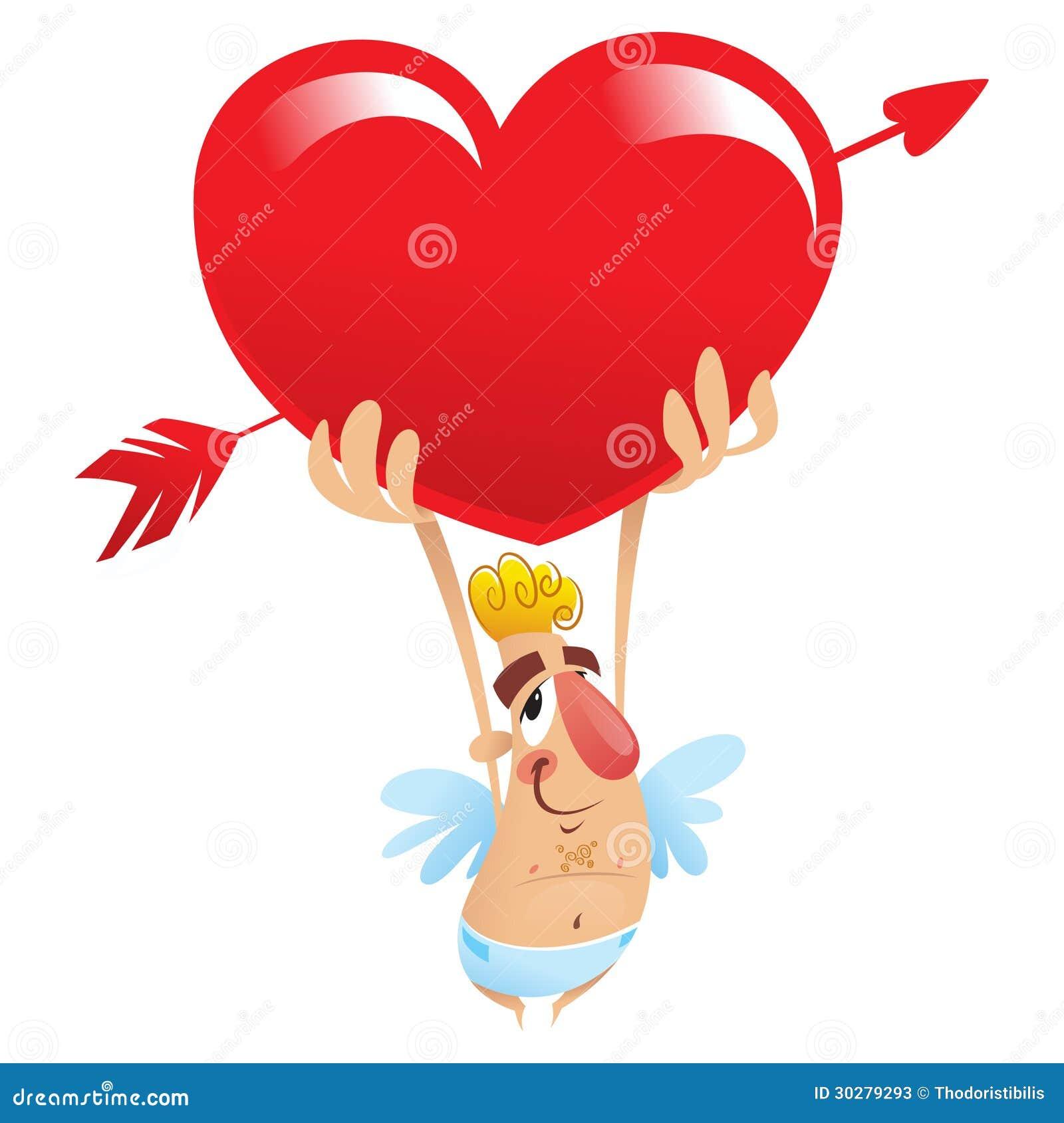 big cupid
