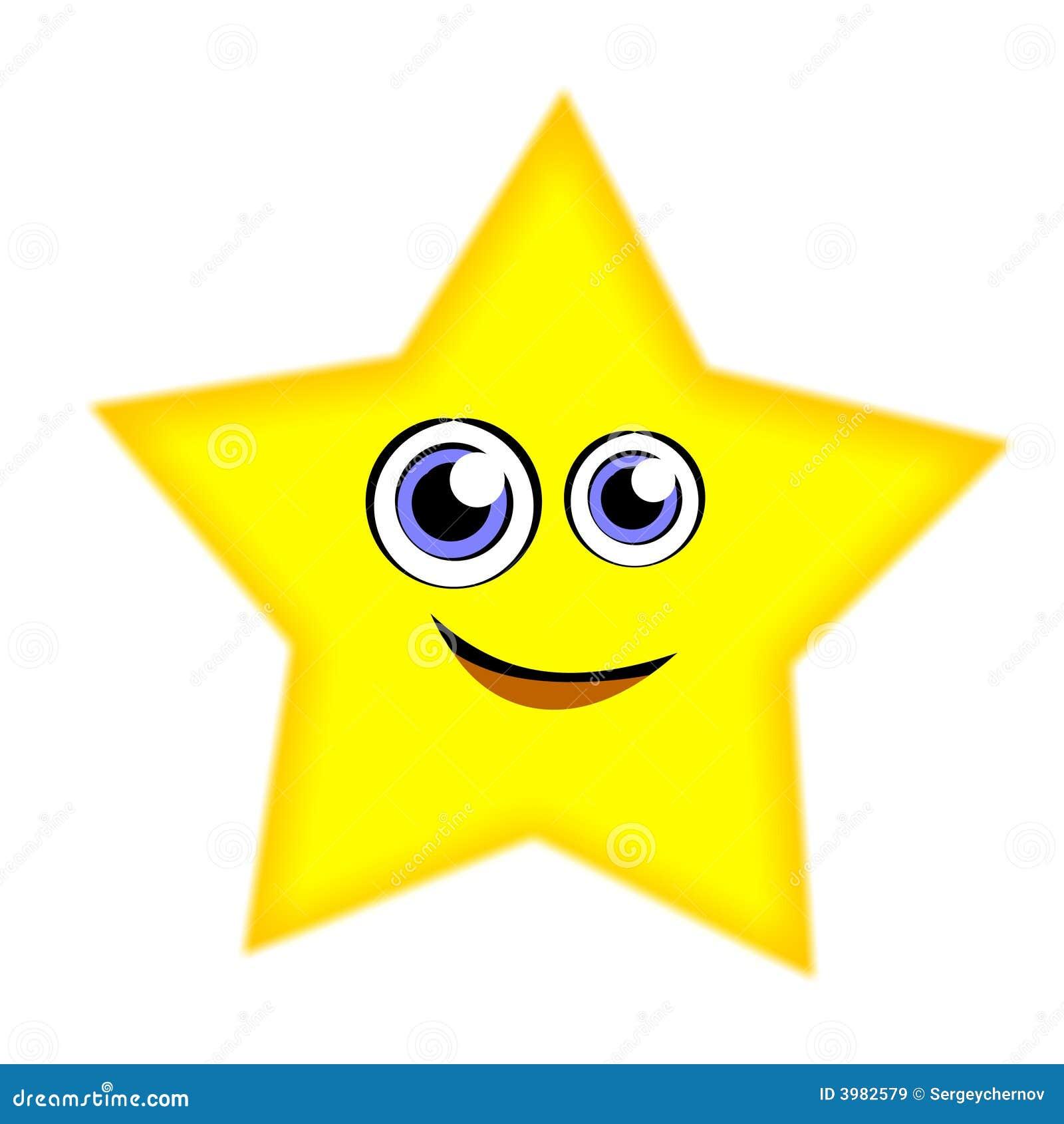 Gold star good job