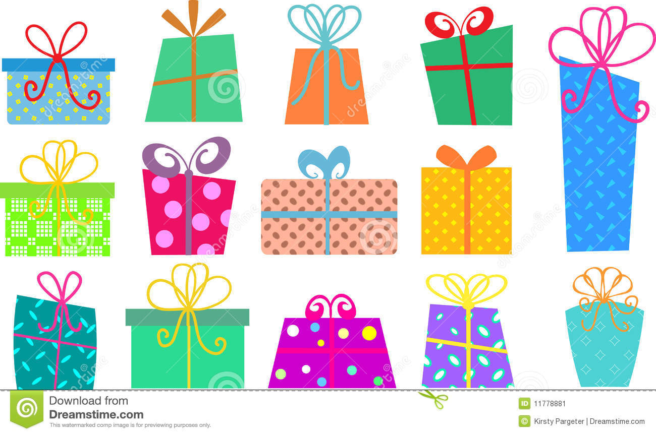 Cartoon gift boxes stock image image 11778881 royalty free stock photo download cartoon gift negle Gallery