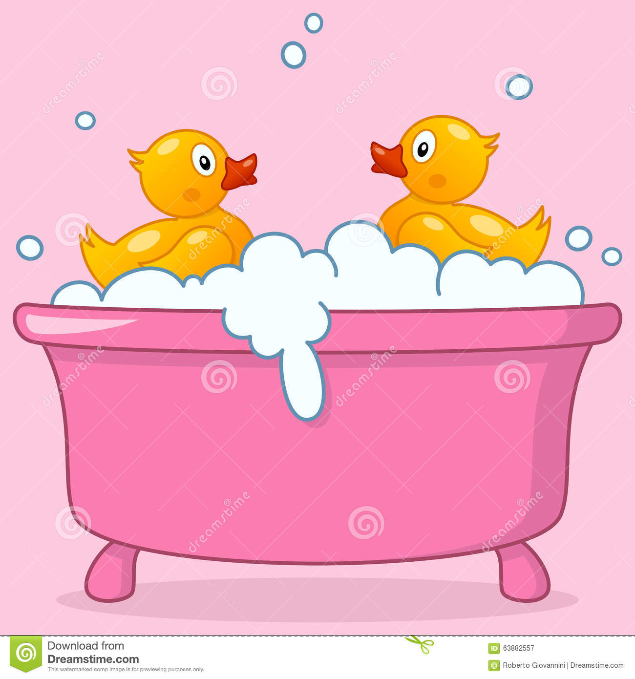 Cartoon Pictures Of Bathrooms: Ducks Cartoons, Illustrations & Vector Stock Images