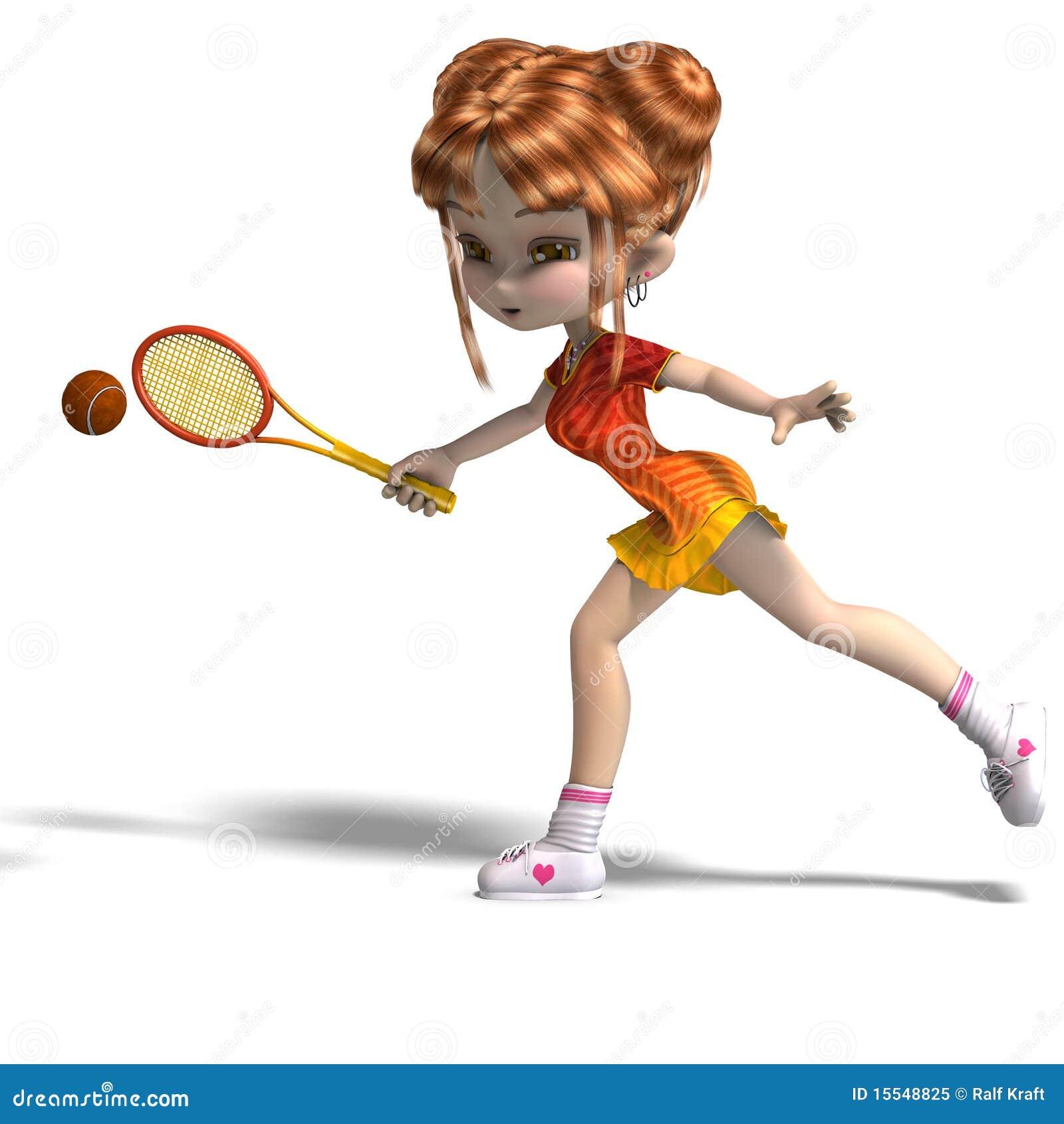 Teen tennis racket - 1 7