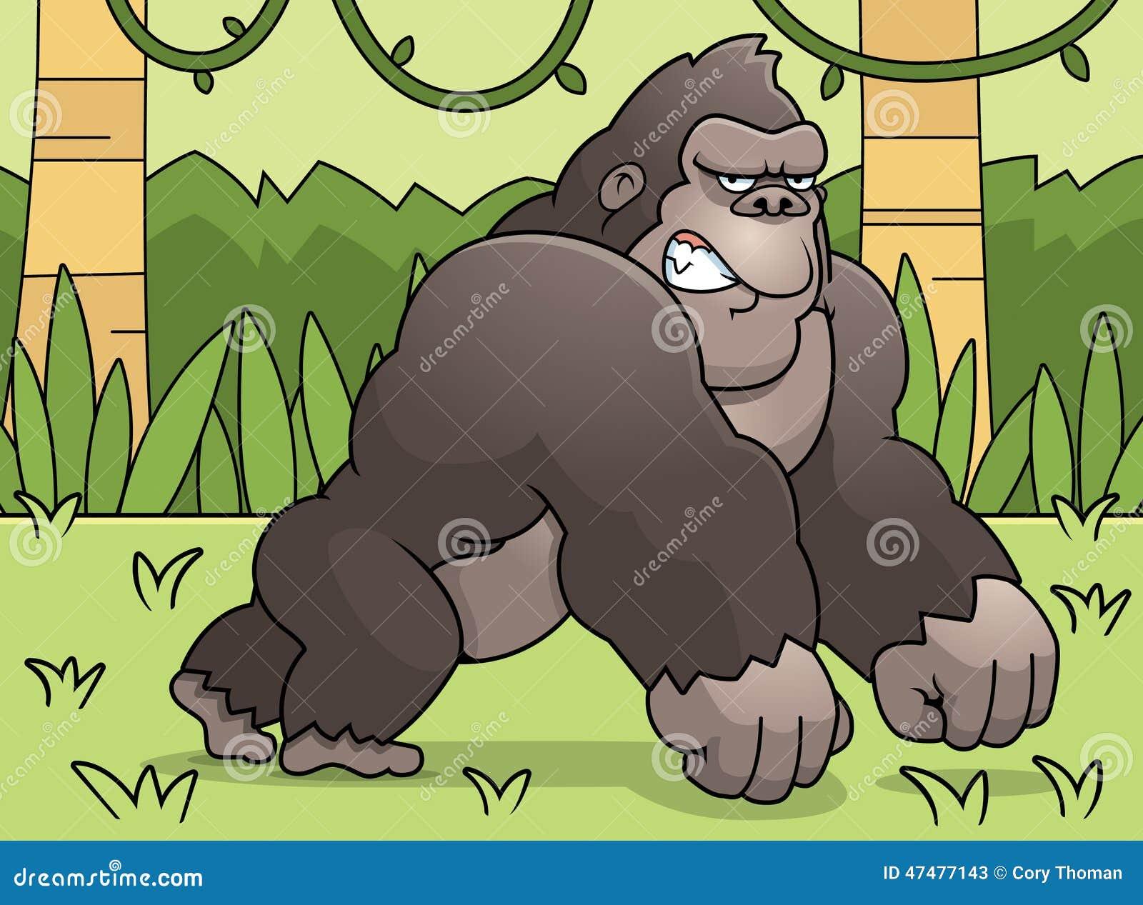 Gorilla porn cartoon sex streaming