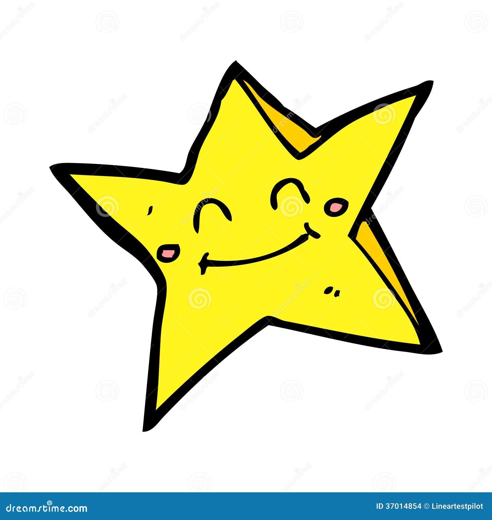 happy star clip art - photo #38