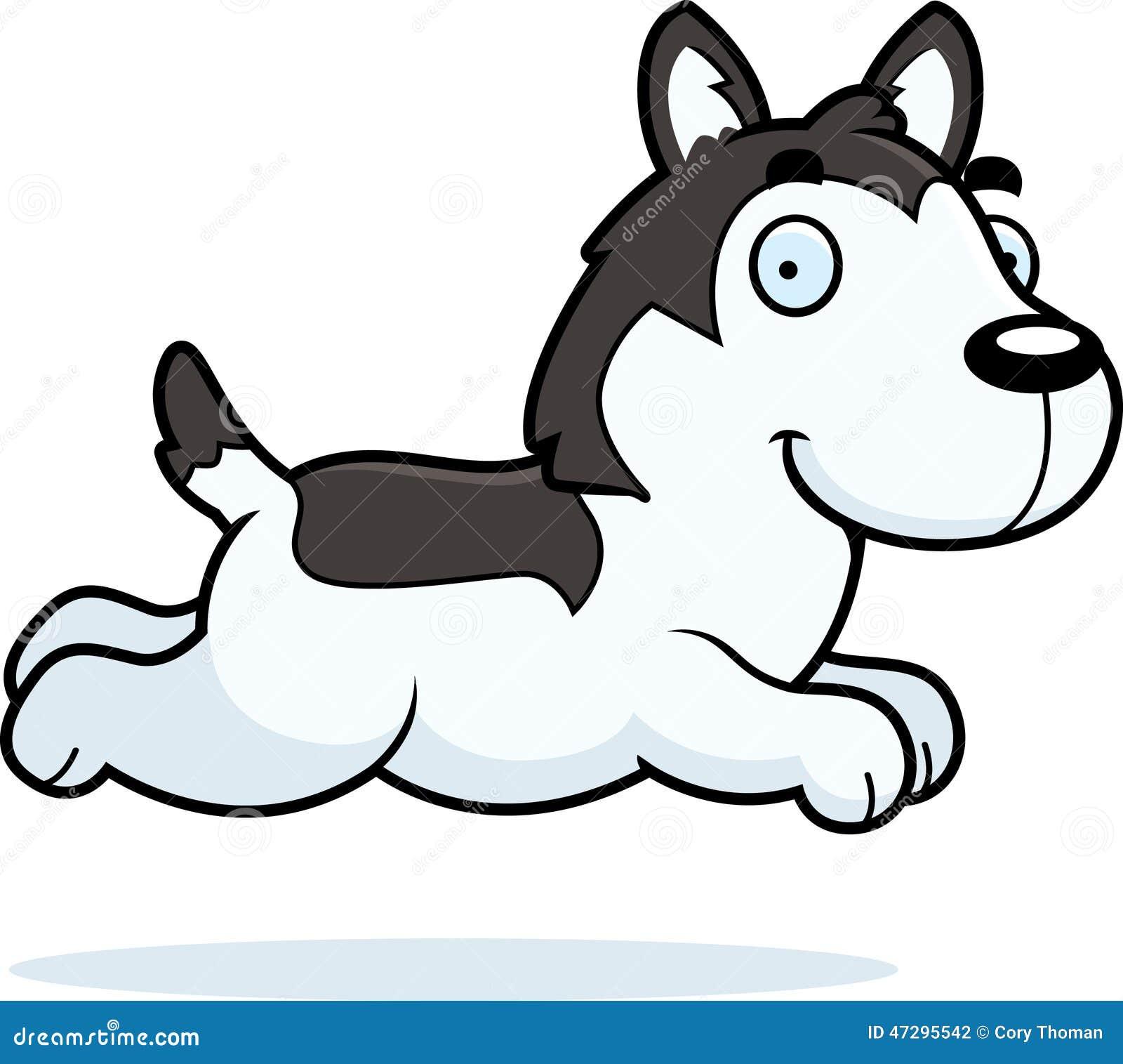 free clipart husky dog - photo #40