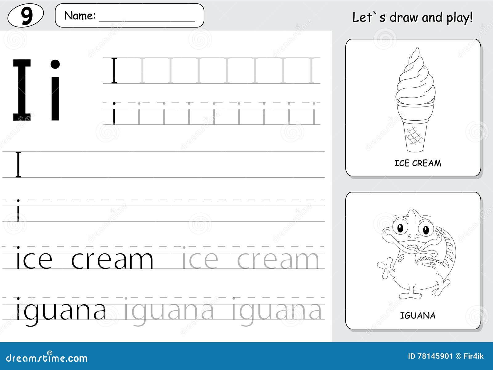 ice cream writing worksheets for kindergarten ice best free printable worksheets. Black Bedroom Furniture Sets. Home Design Ideas