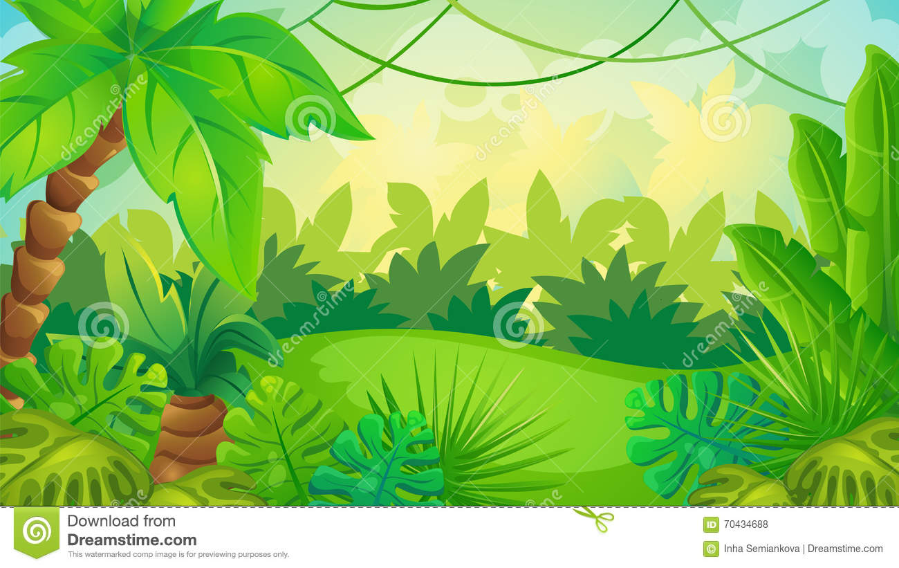 jungle free stock photo public