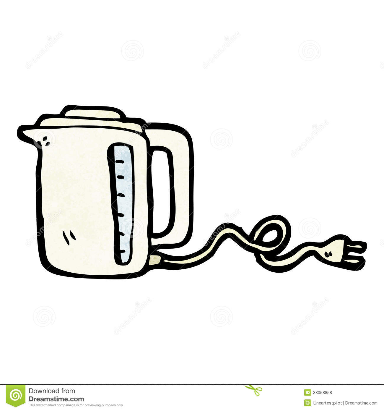 More similar stock images of cartoon kettle