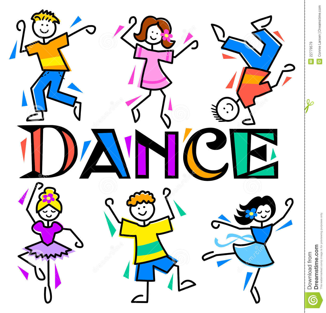 Cartoon Dance Stock Illustrations 37 623 Cartoon Dance Stock Illustrations Vectors Clipart Dreamstime