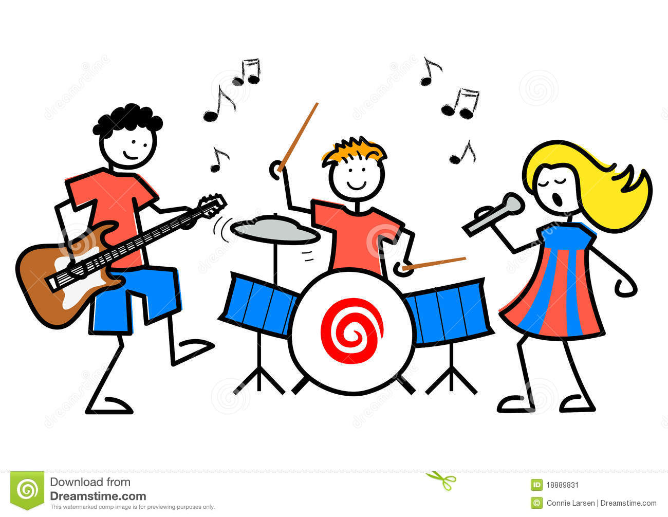 Kids music images amp pictures becuo