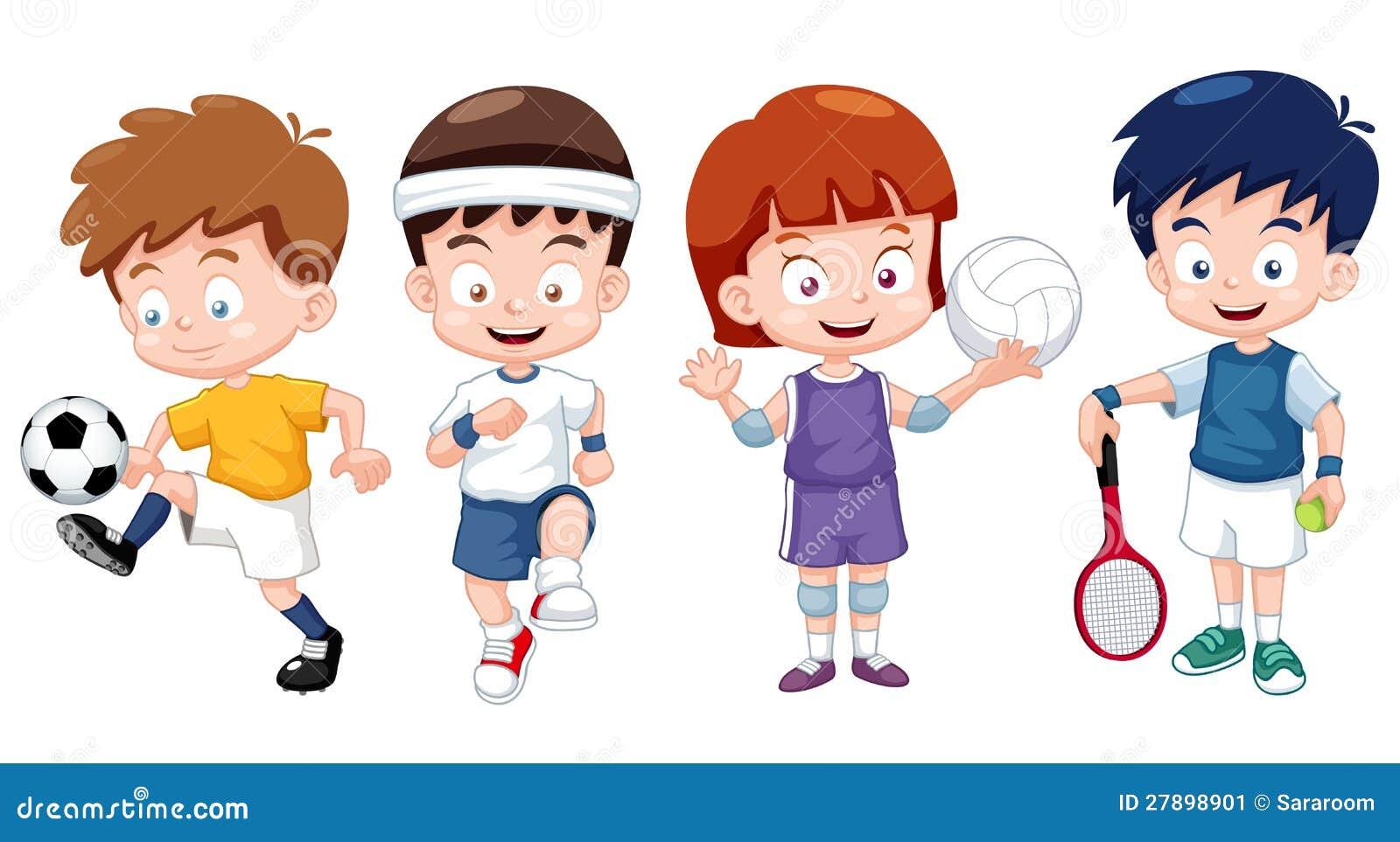 hometrainer exercise