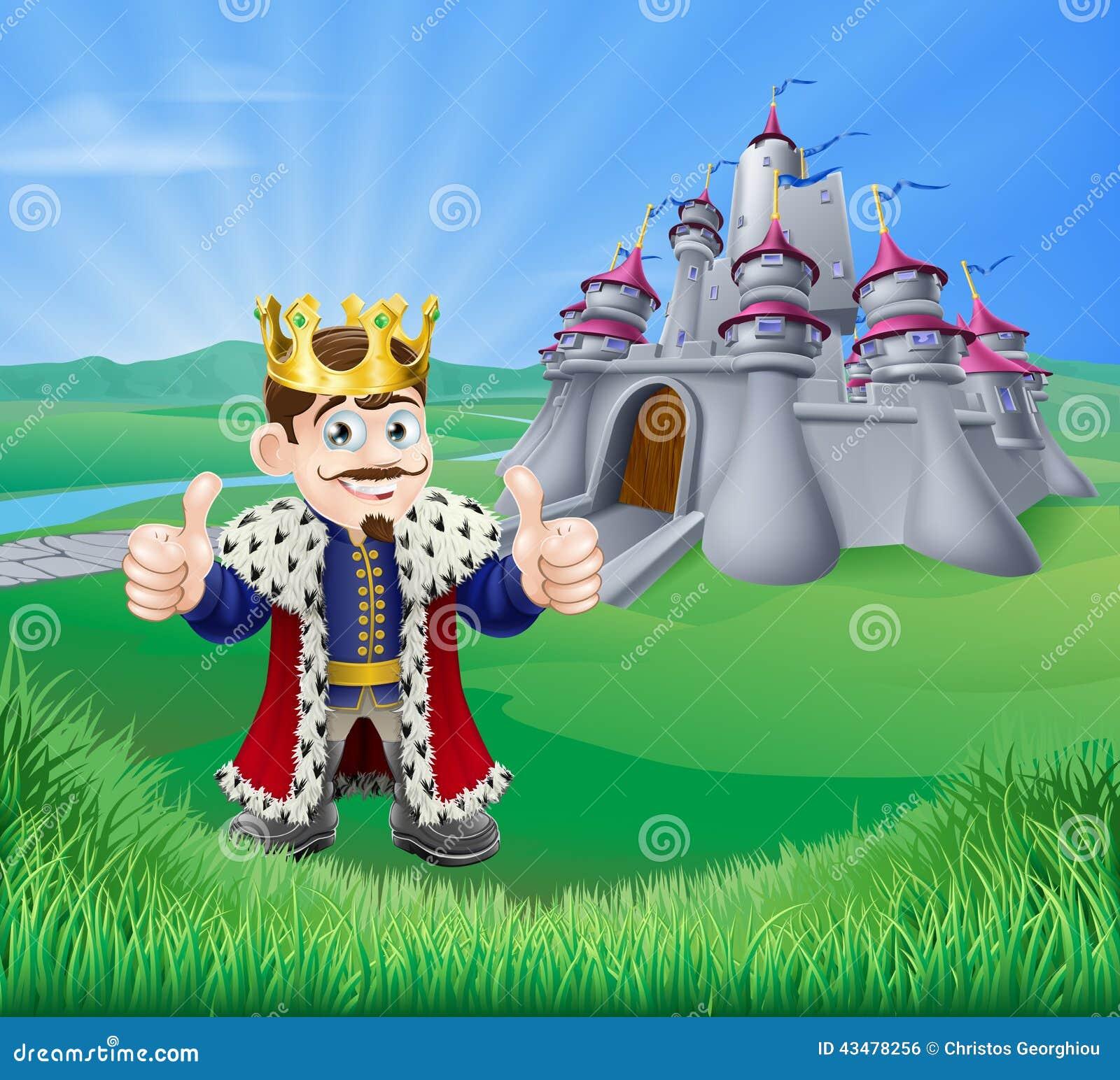 prince fairy tale clip art