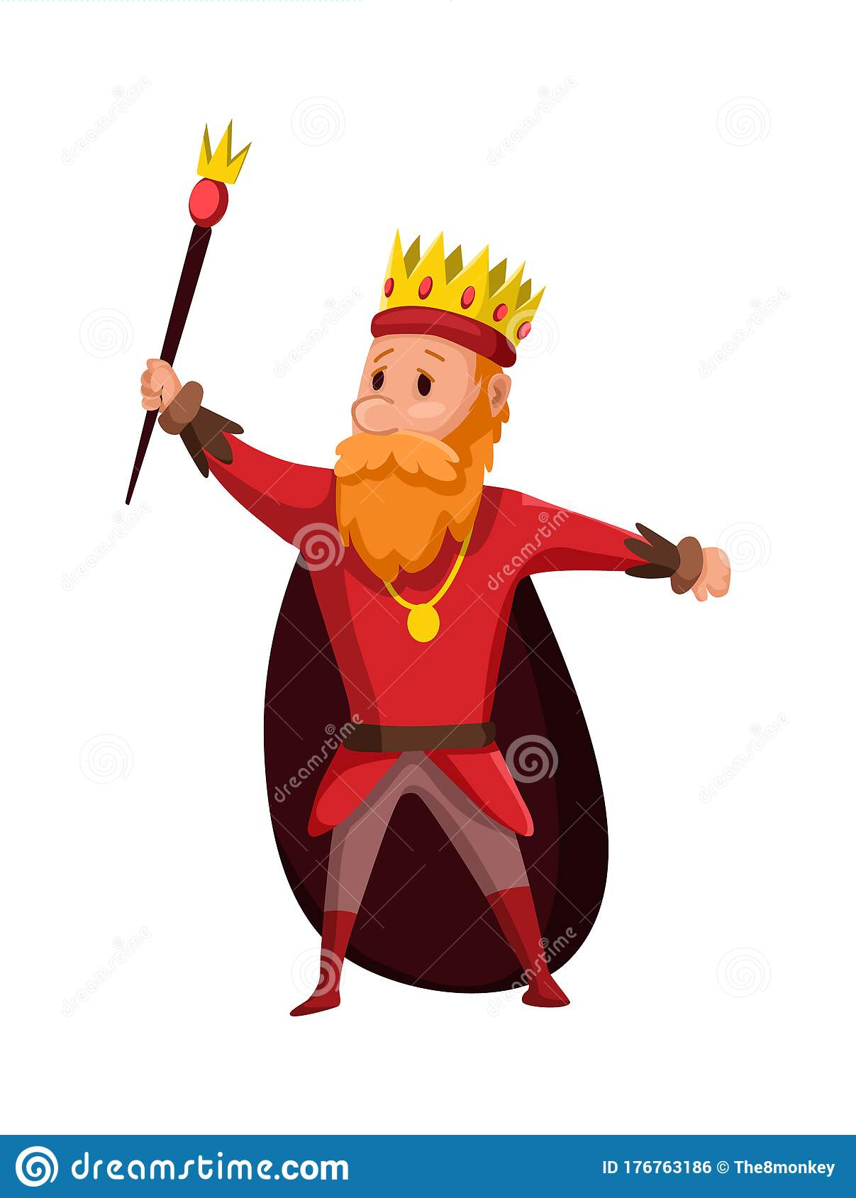 Cartoon King Crown Stock Illustrations 12 296 Cartoon King Crown Stock Illustrations Vectors Clipart Dreamstime The crown's jewels are from magwood, and are the source the object's magic. dreamstime com