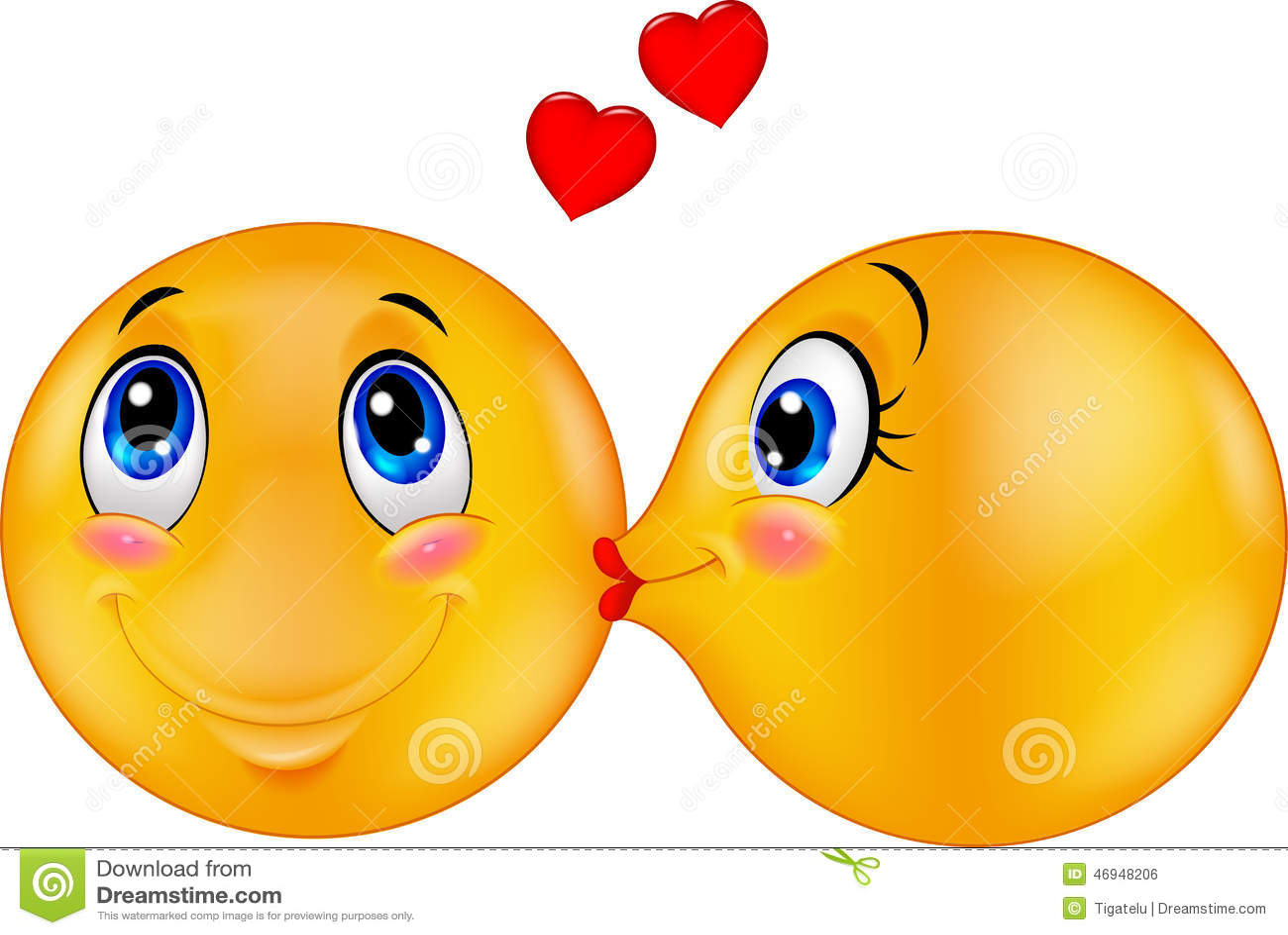 Animated Kissing Emoticons Crazywidowfo