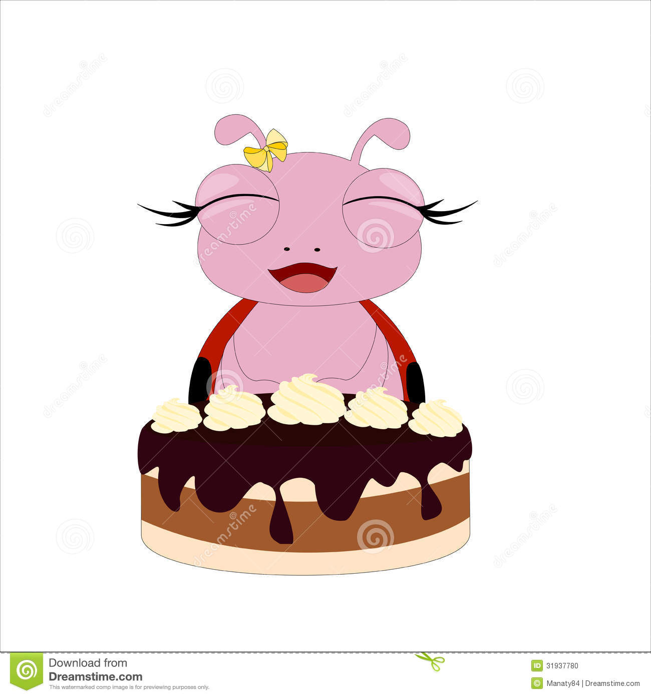 Chocolate Cake Cartoon Images : Cartoon Piece Of Chocolate Cake Pictures page 11 ...