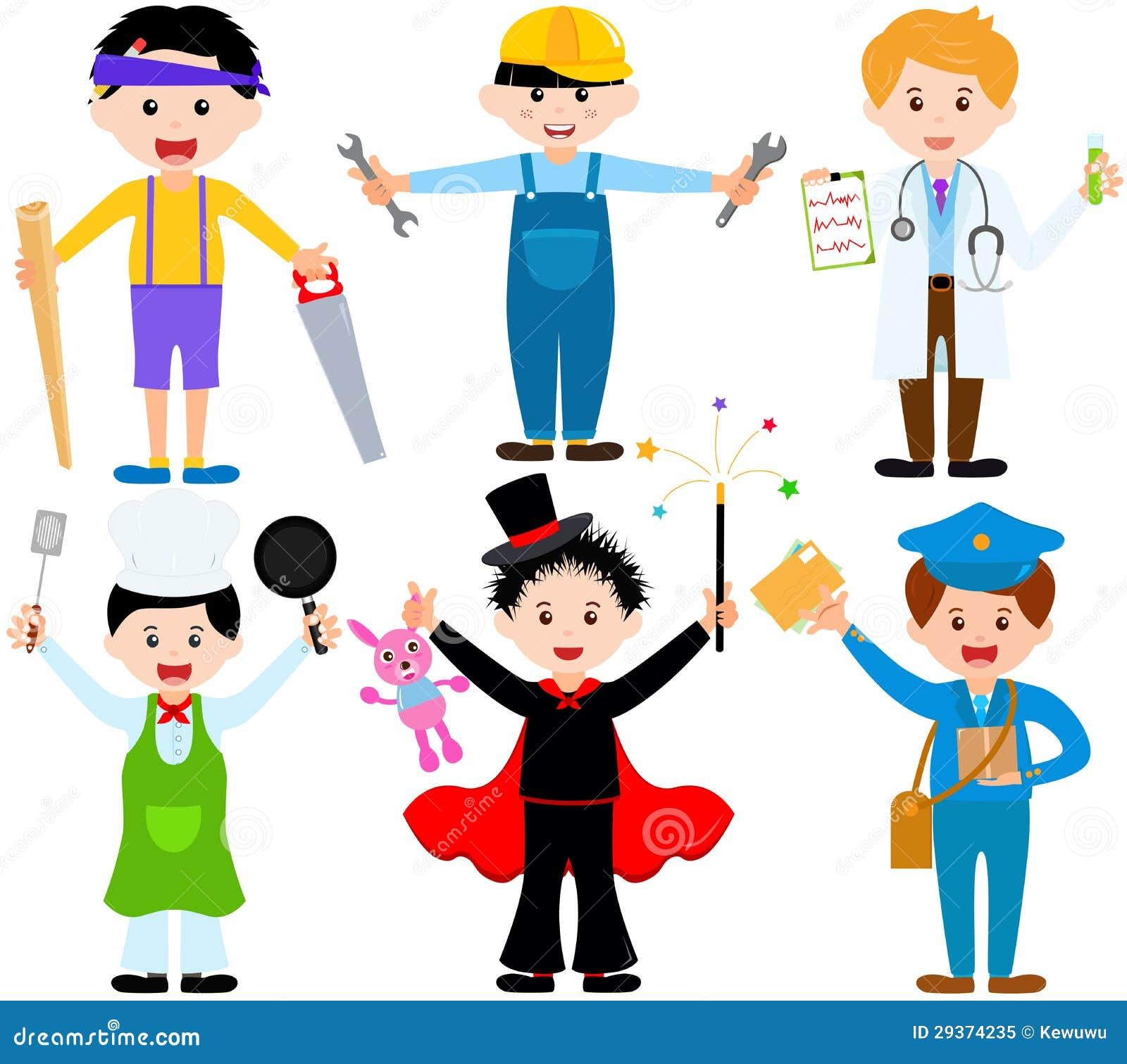 Cartoon Kids Career Stock Illustrations 468 Cartoon Kids Career Stock Illustrations Vectors Clipart Dreamstime