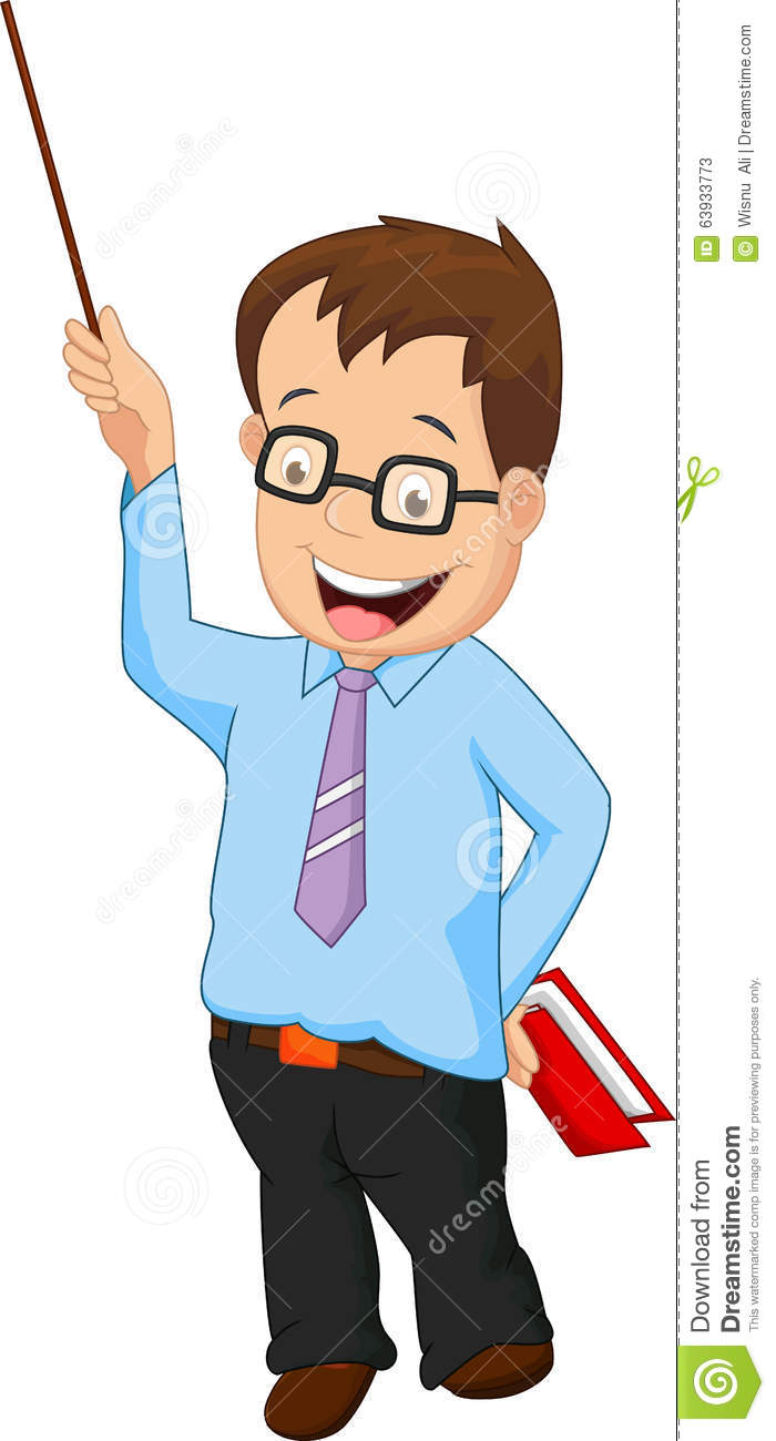 male teacher clipart - photo #23