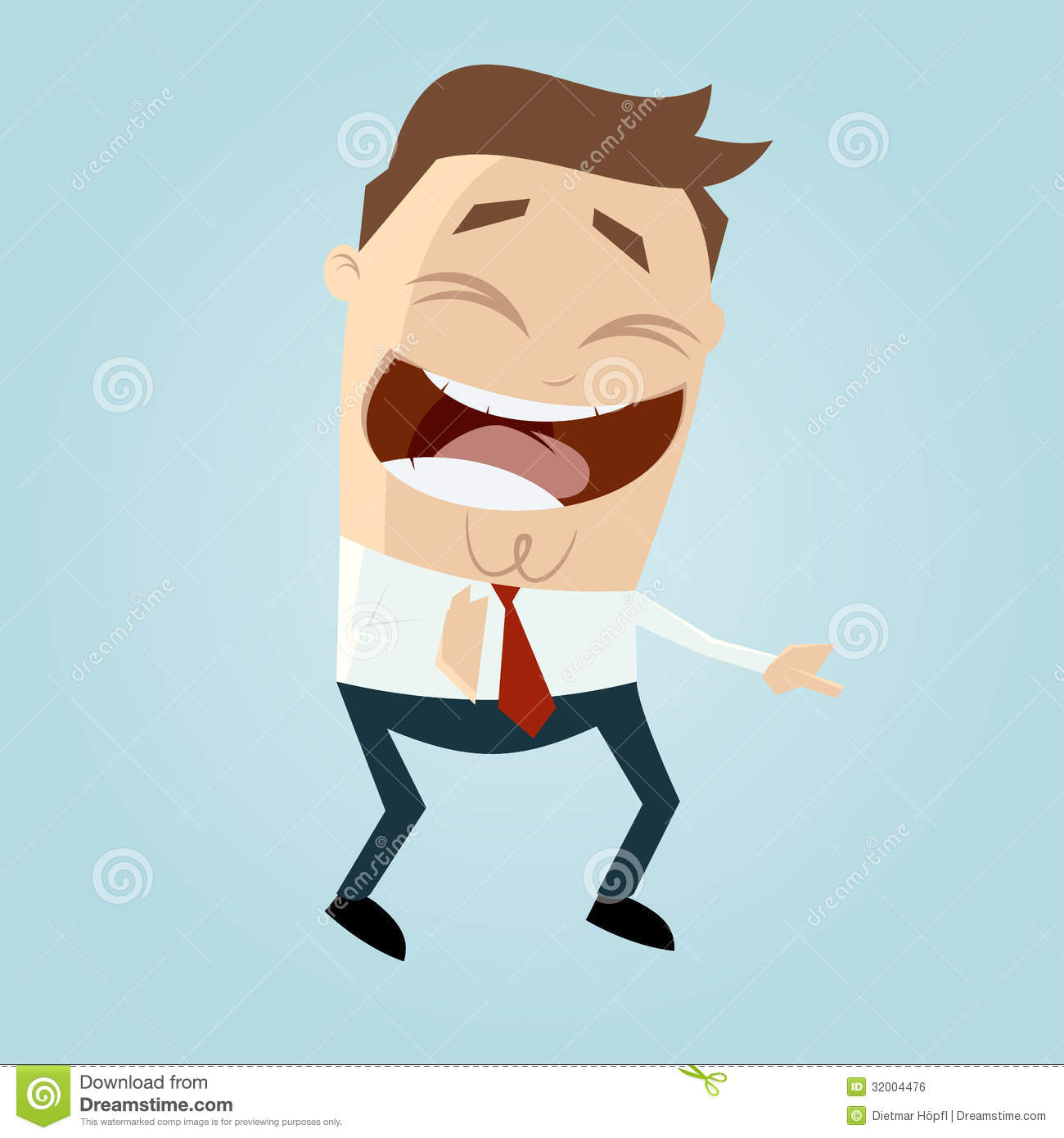 man laughing clipart - photo #43