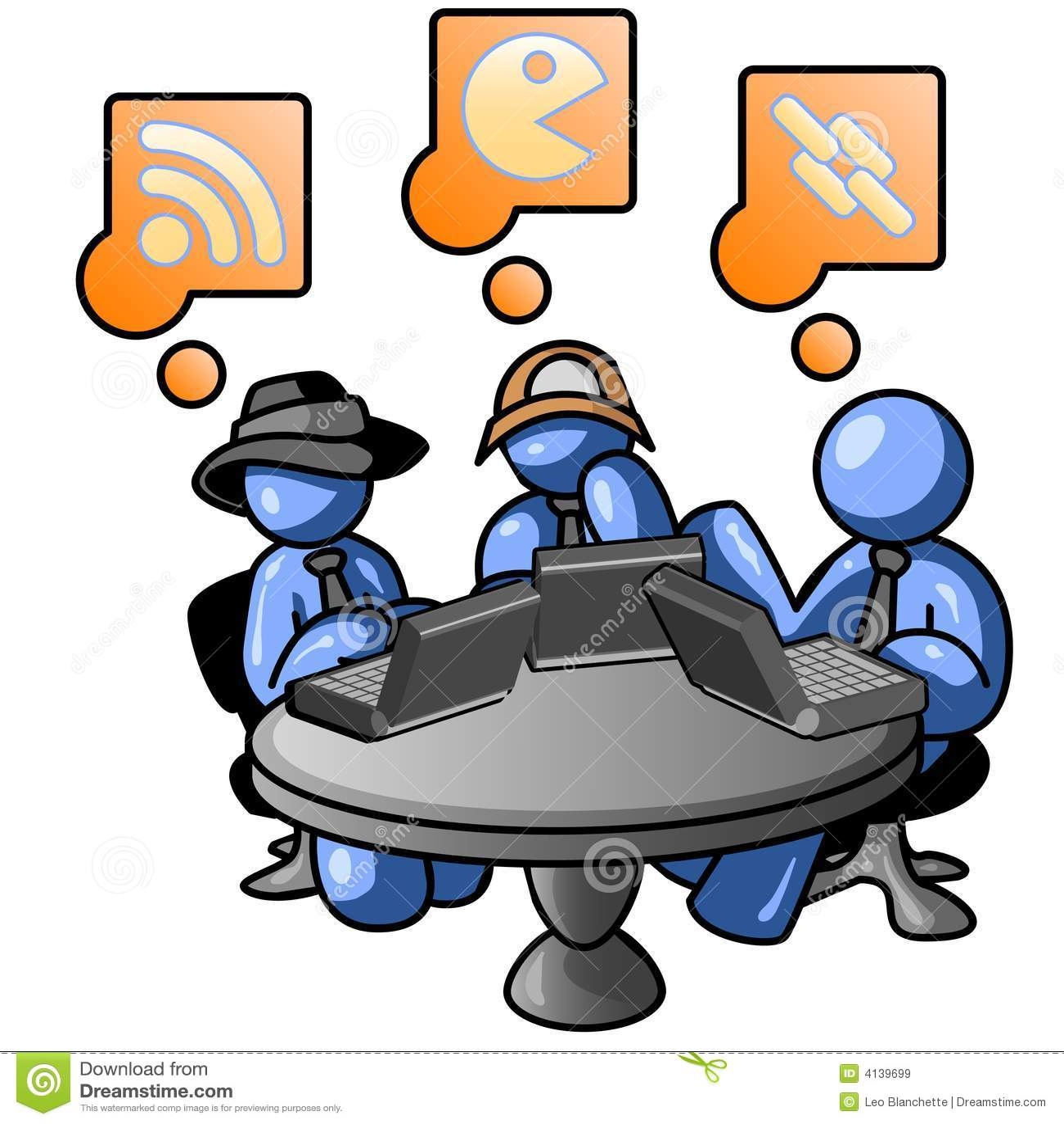 Internet Cafe Business Plan