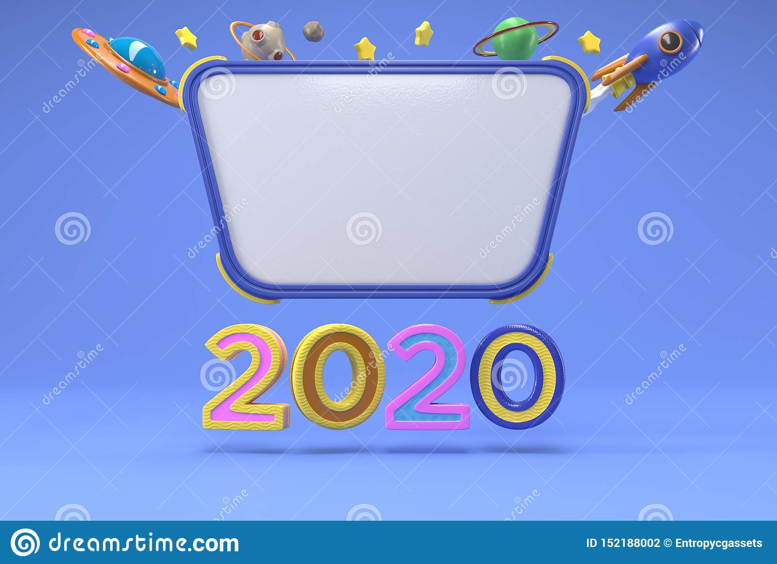 Cartoon Message Board