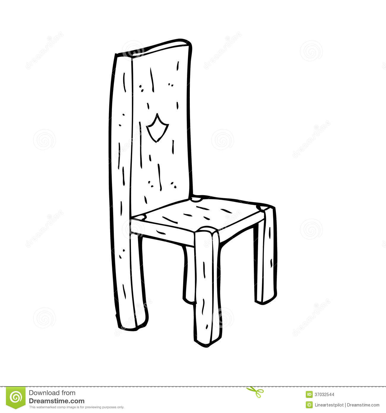 Black and white chair drawing - Cartoon White Chair Jpg 1300x1390 Cartoon Black And White Armchair